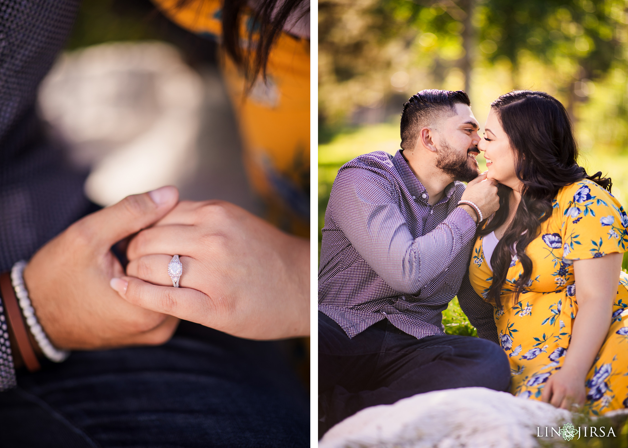 02 Jeffrey Open Space Orange County Engagement Photography 1