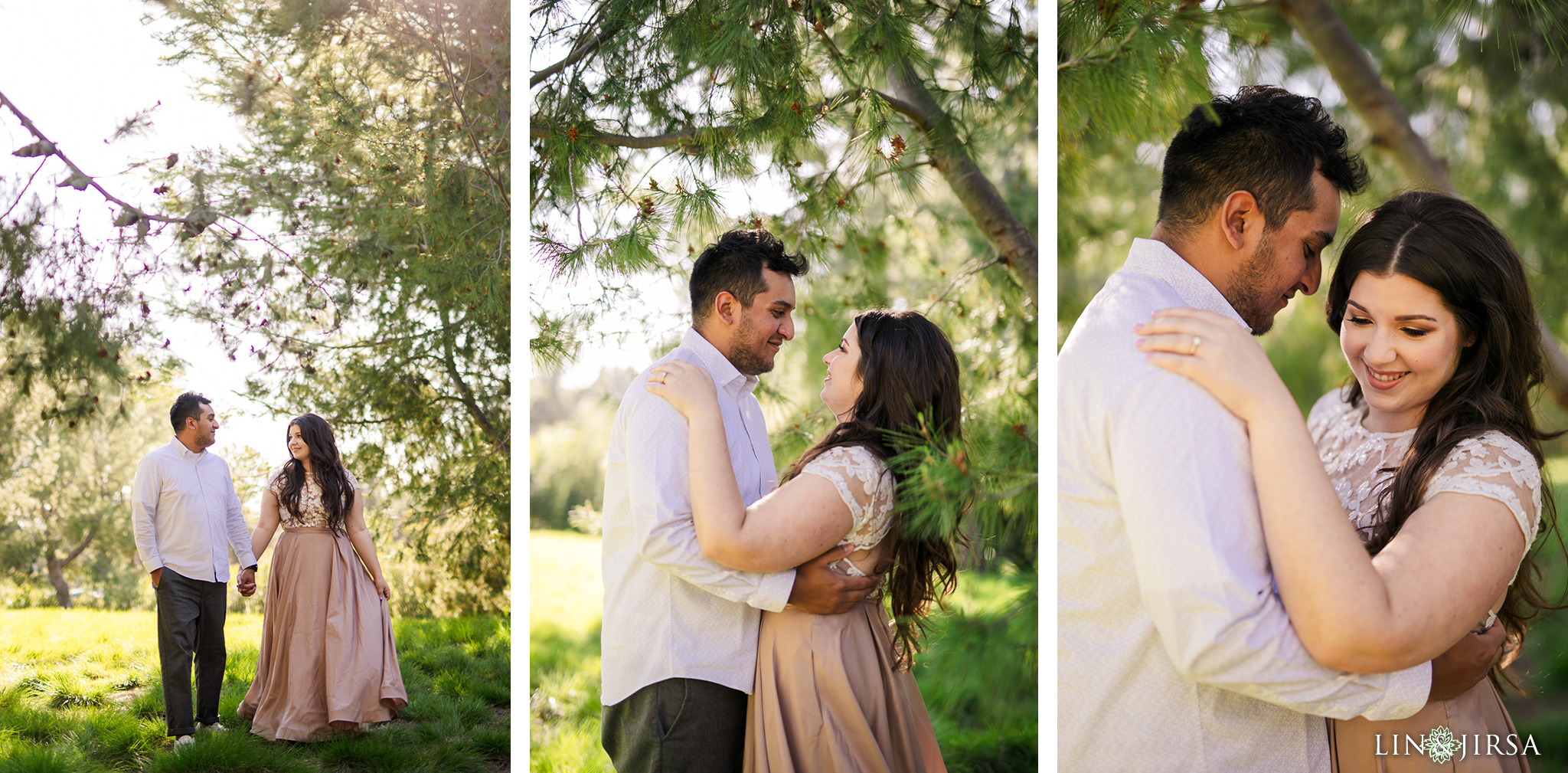 02 Jeffrey Open Space Orange County Engagement Photography