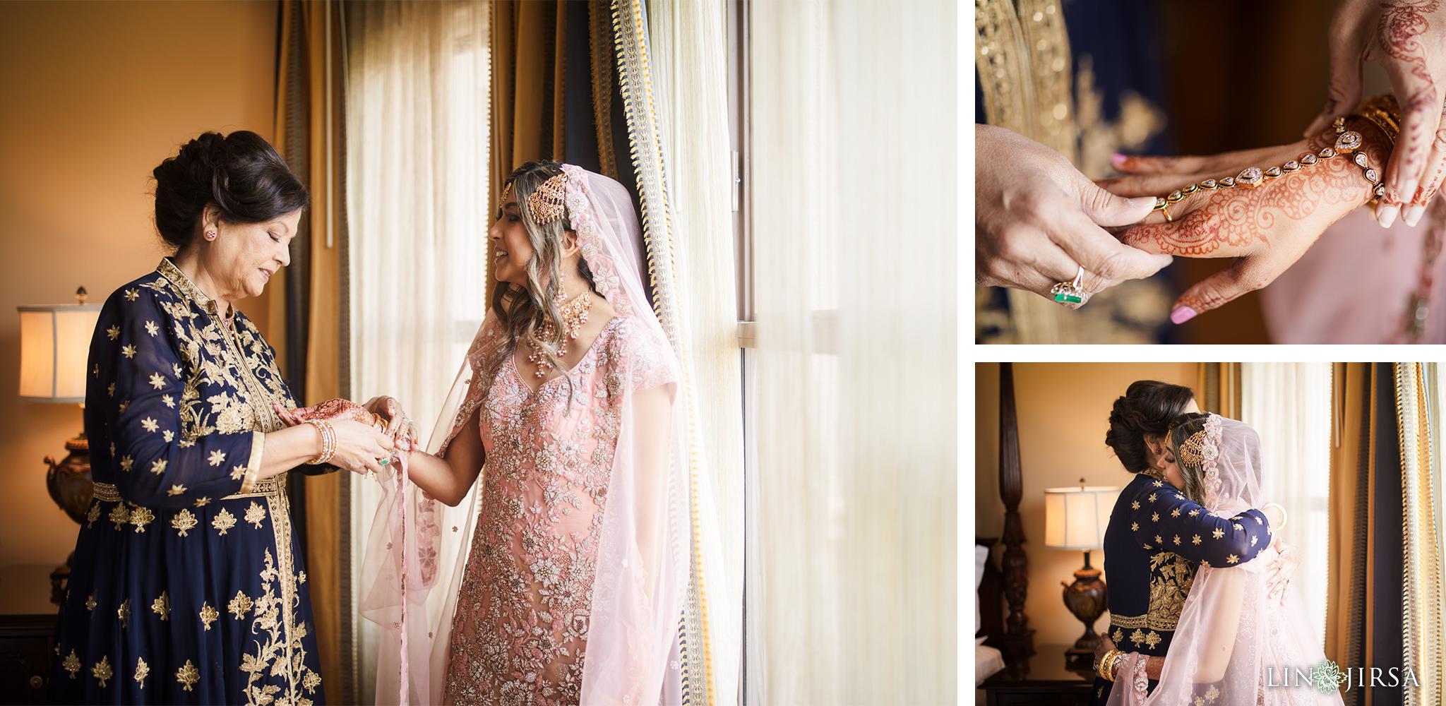 02 Langham Pasadena Multicultural Wedding Photography