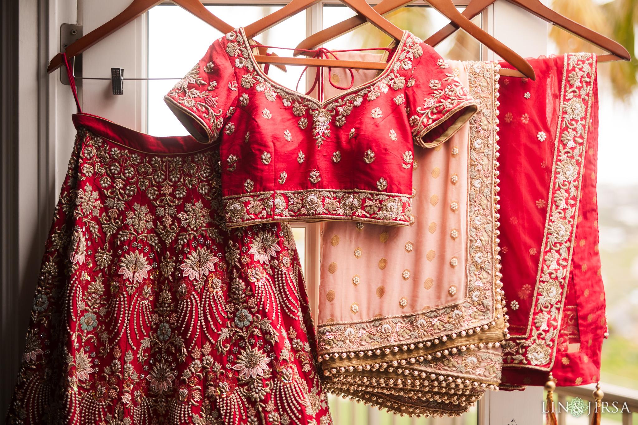 02 Ritz Carlton Laguna Niguel Indian Wedding Photography