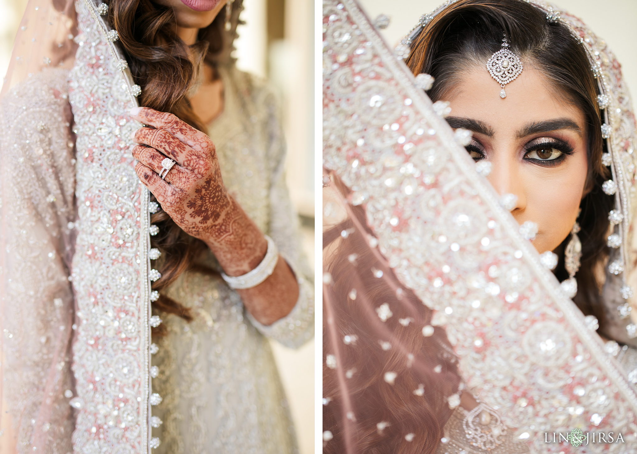 03 Hotel Irvine Pakistani Muslim Wedding Valima Photography