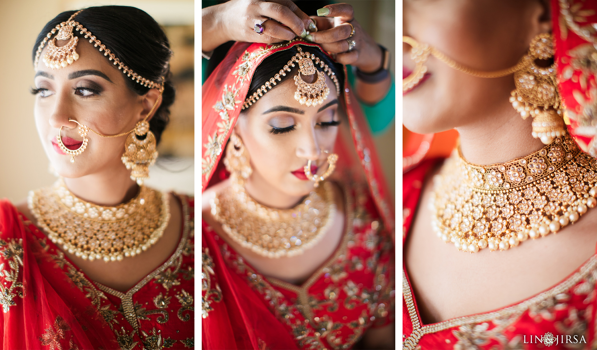 03 Hotel Irvine Punjabi Hindu Indian Wedding Photography