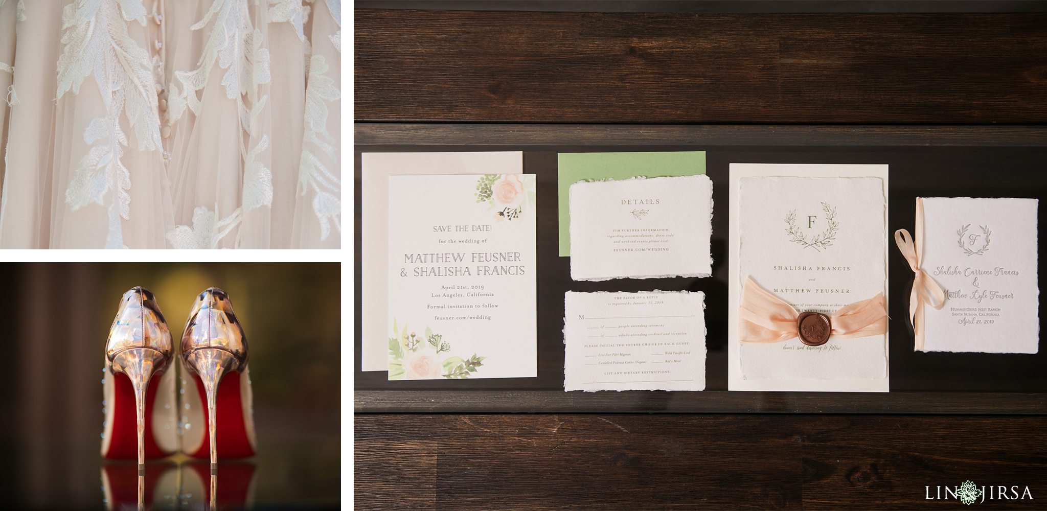03 Hummingbird Nest Ranch Simi Valley Wedding Photography