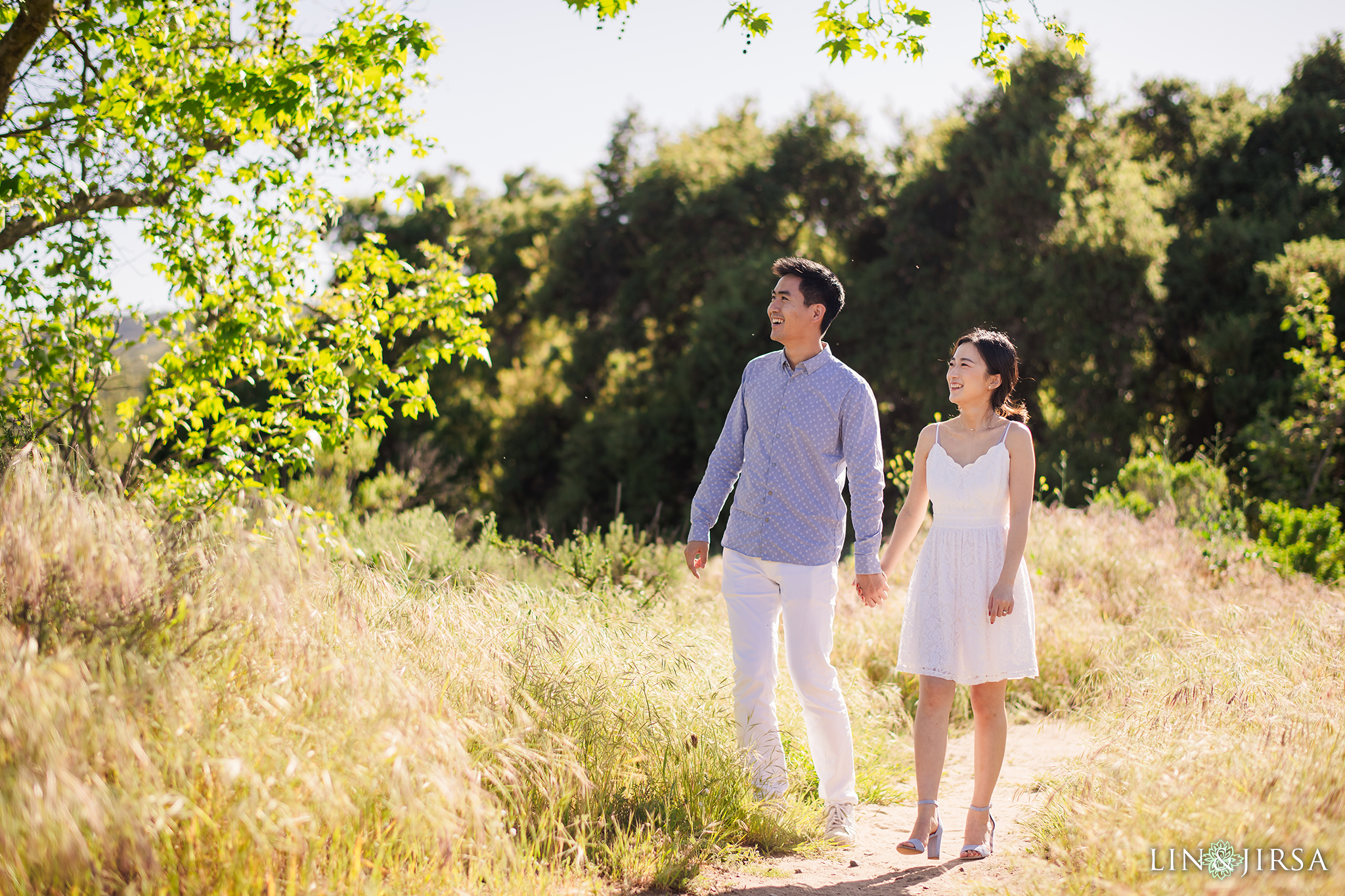 03 James Dilley Orange County Engagement Photography