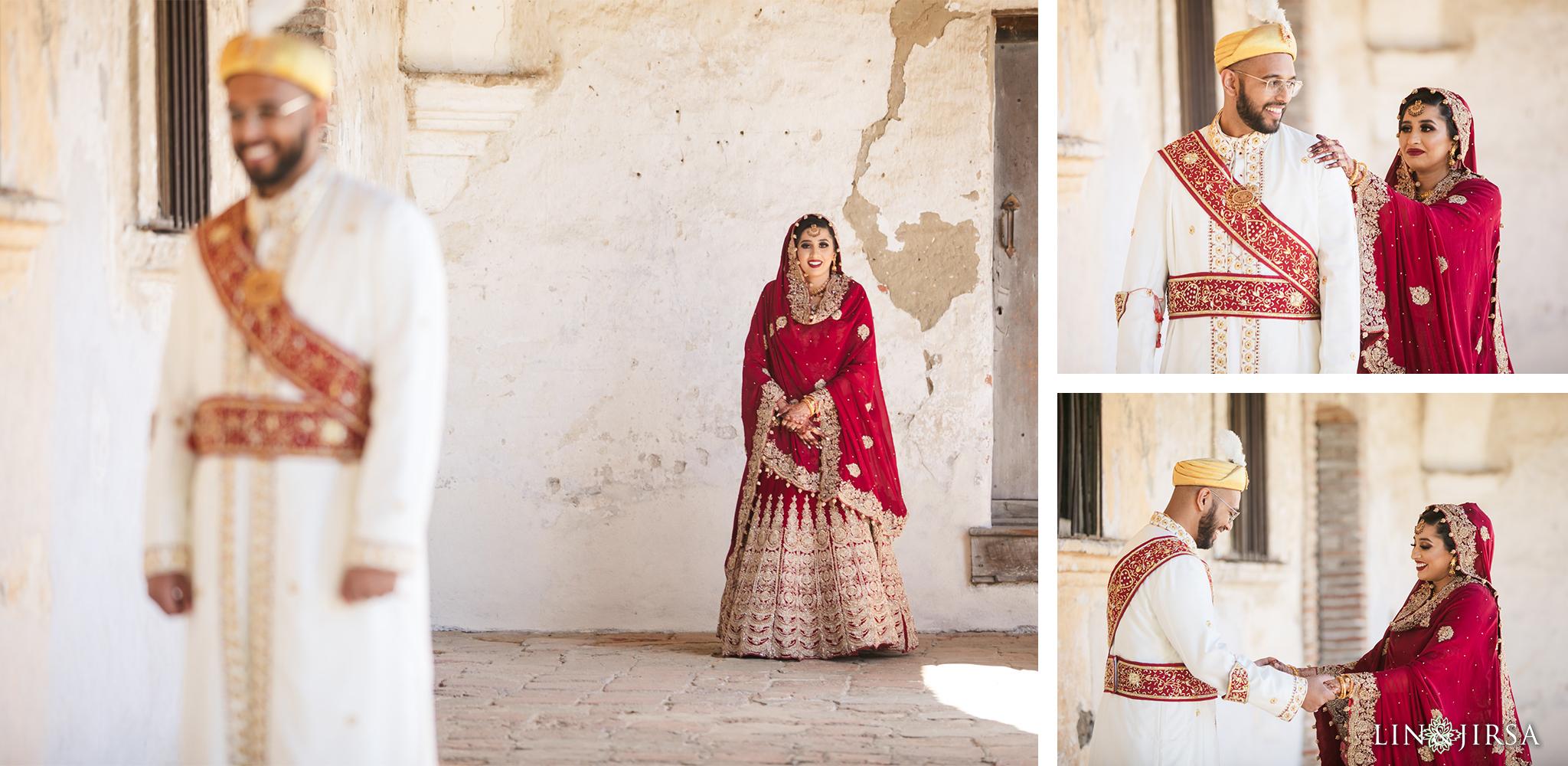 03 Mission San Juan Capistrano Shia Muslim Wedding Photography