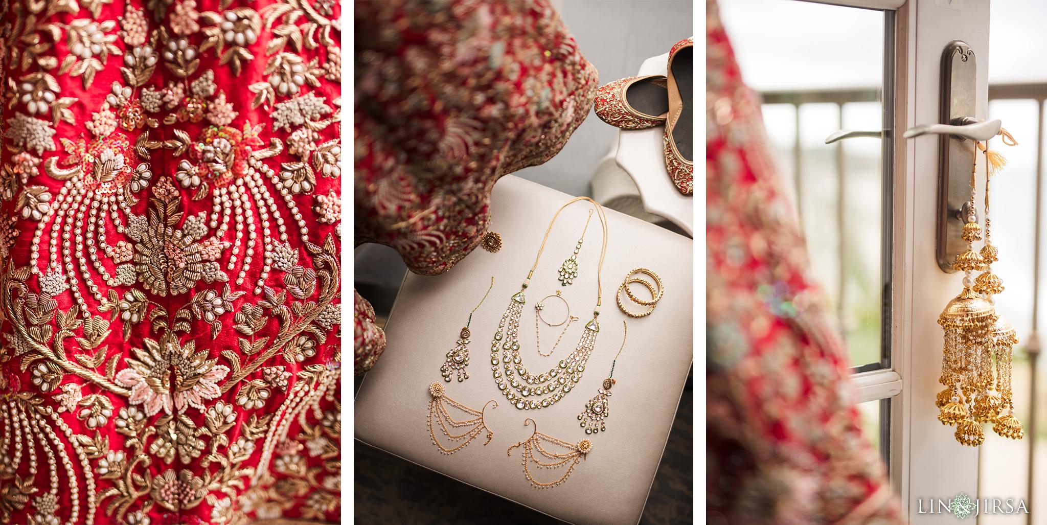 03 Ritz Carlton Laguna Niguel Indian Wedding Photography