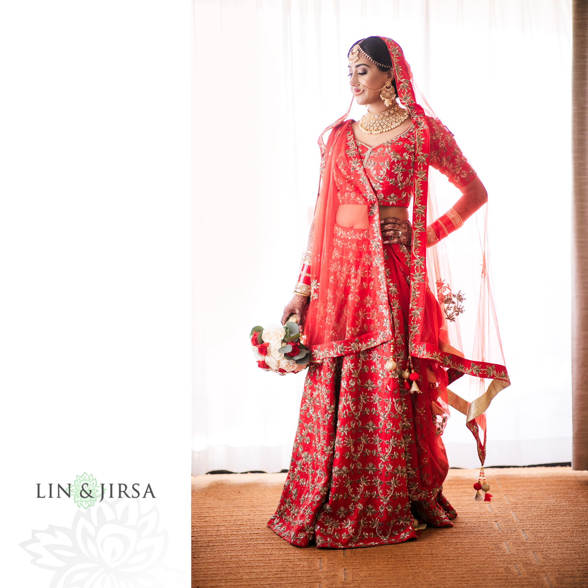 04 Hotel Irvine Punjabi Hindu Indian Wedding Photography