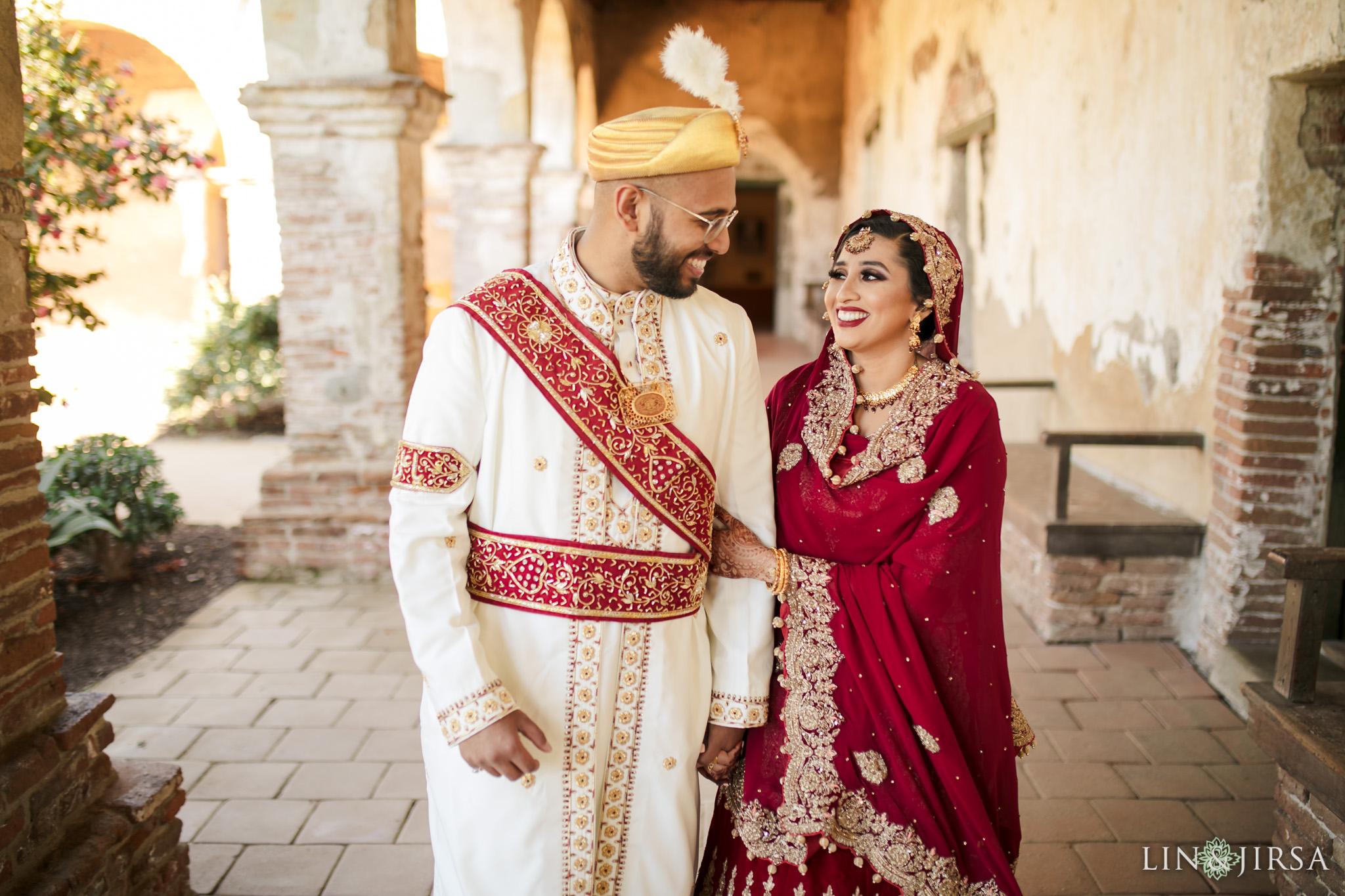 04 Mission San Juan Capistrano Shia Muslim Wedding Photography
