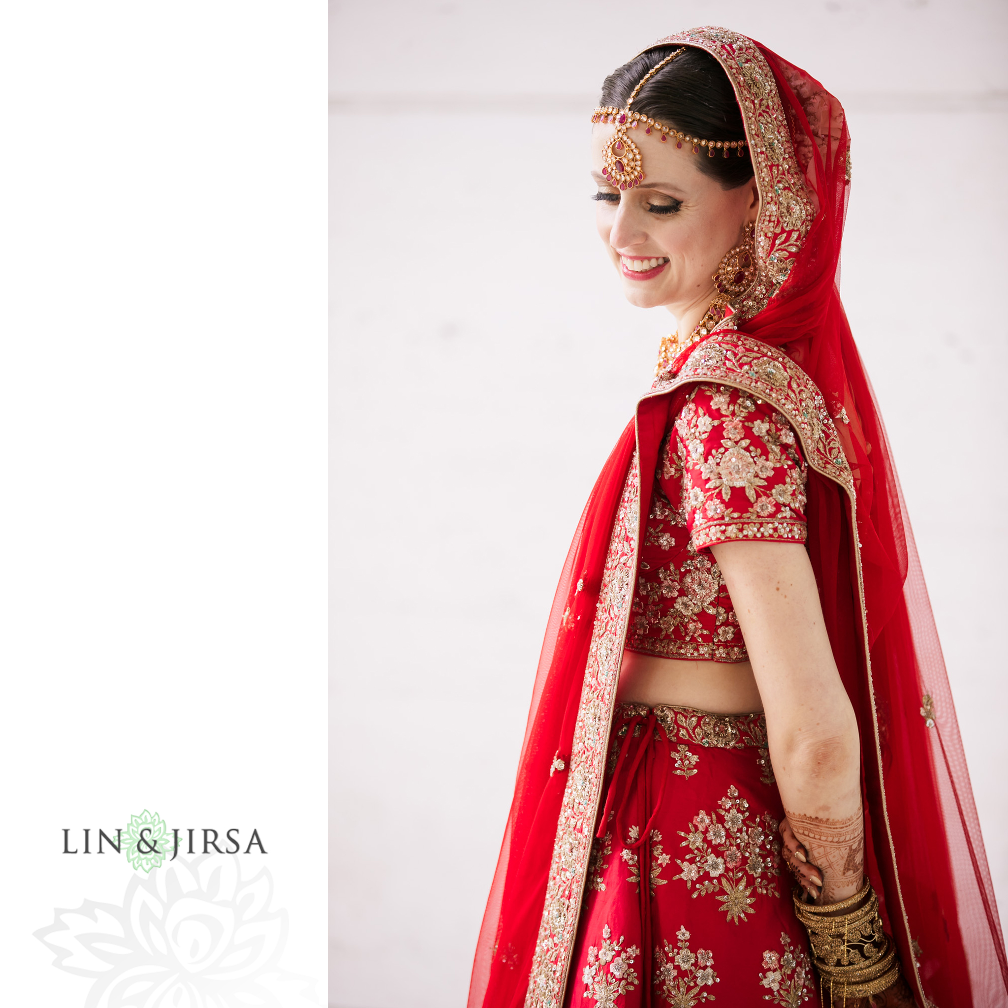 06 Hotel Irvine Multicultural Indian Wedding Photography