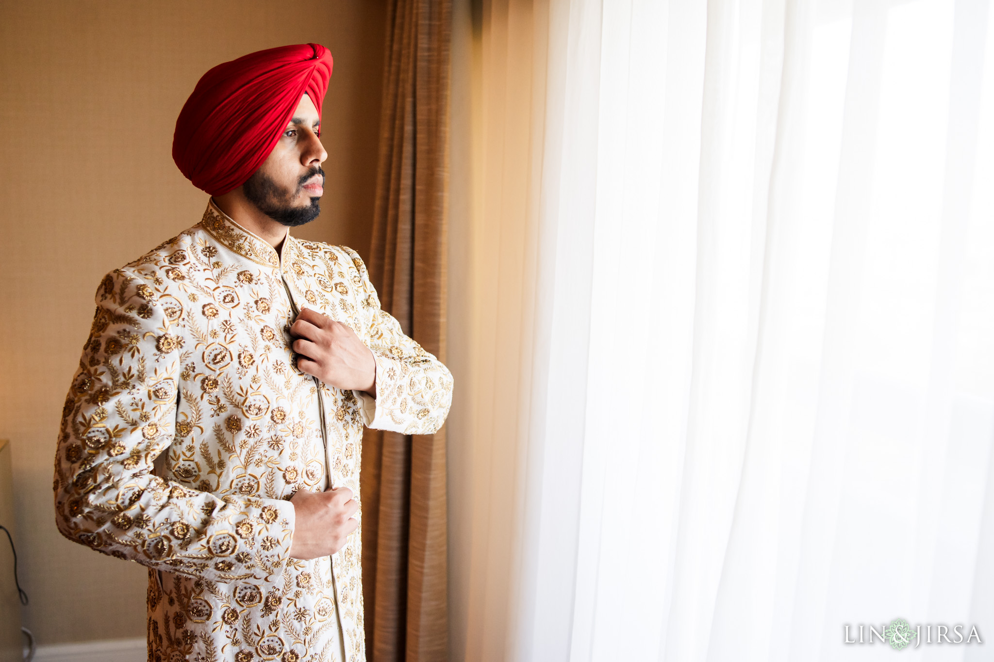 06 Hotel Irvine Punjabi Hindu Indian Wedding Photography