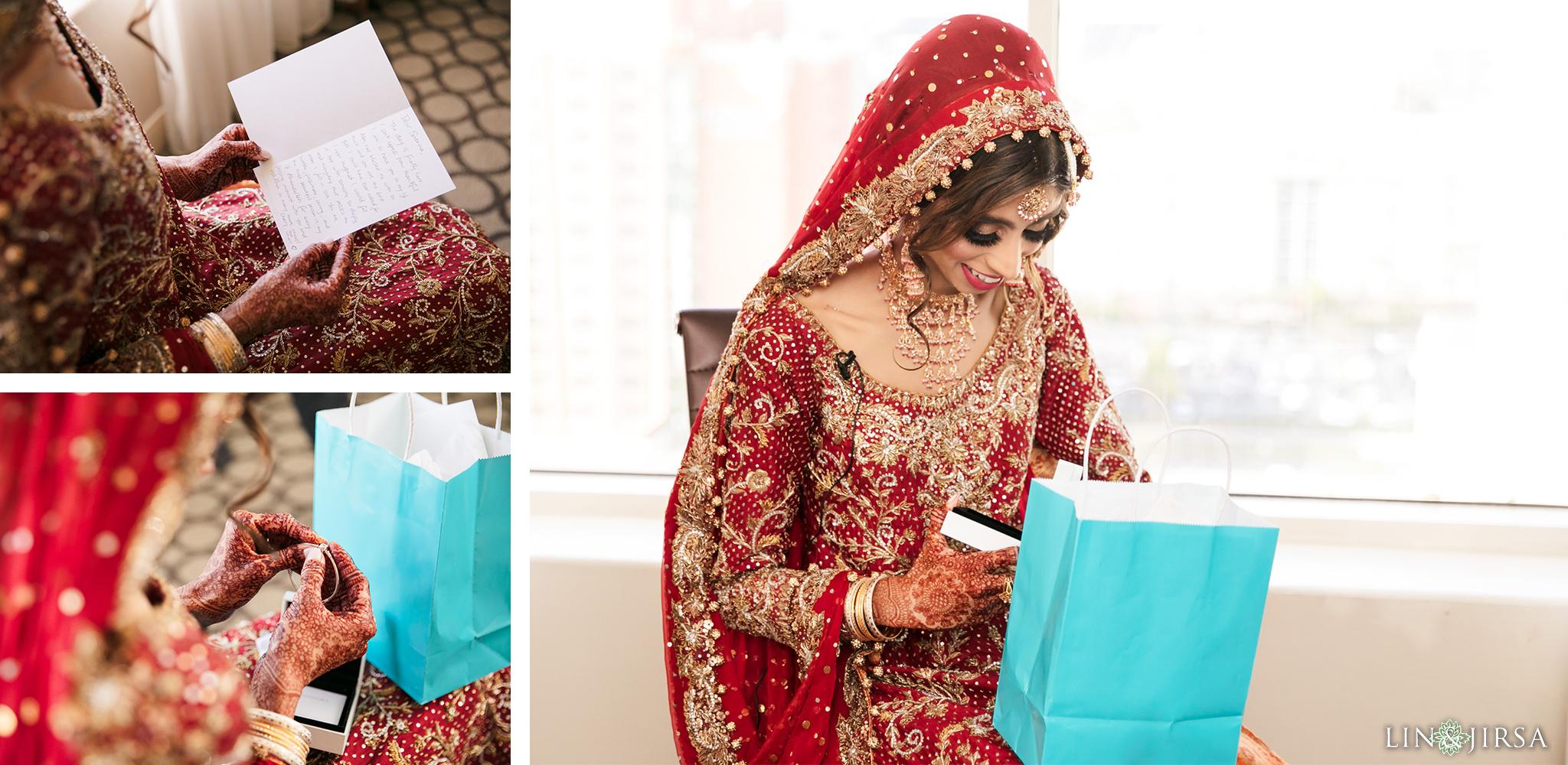 06 Hyatt Regency Garden Grove Pakistani Muslim Wedding Photography