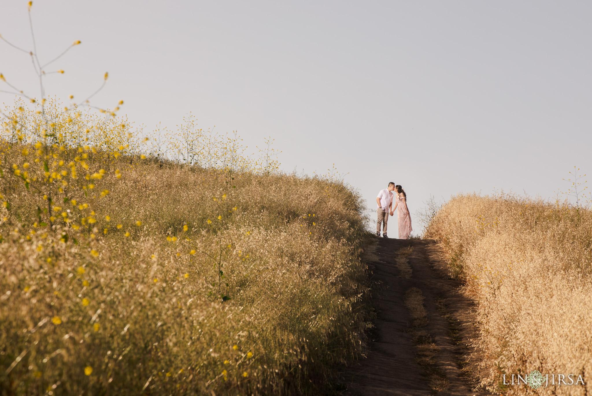 06 Quail Hill Orange County Engagement Photography
