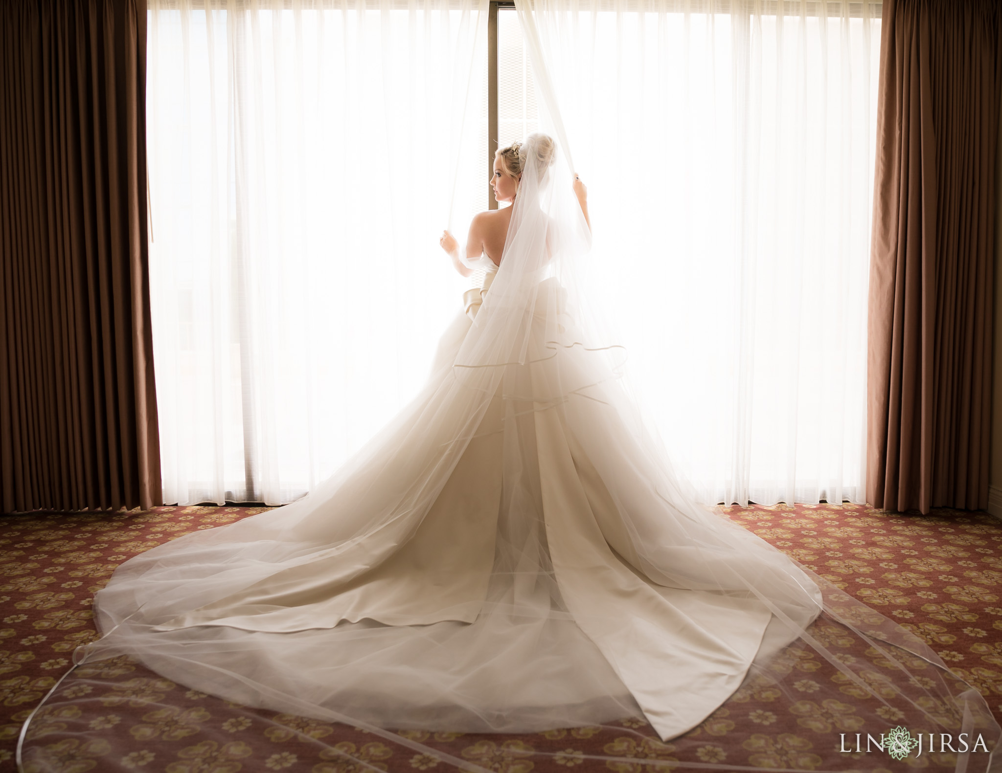 06 Westgate Hotel San Diego Wedding Photography