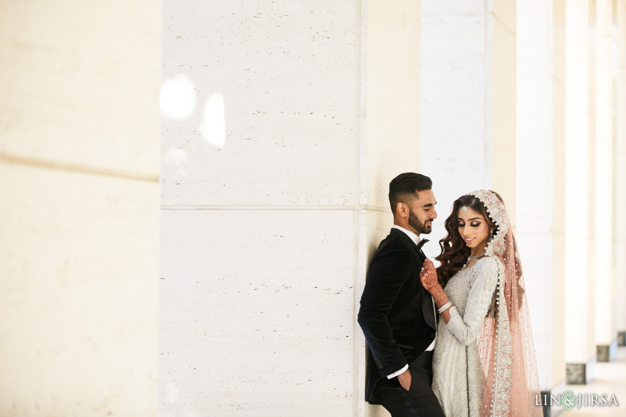 07 Hotel Irvine Pakistani Muslim Wedding Valima Photography
