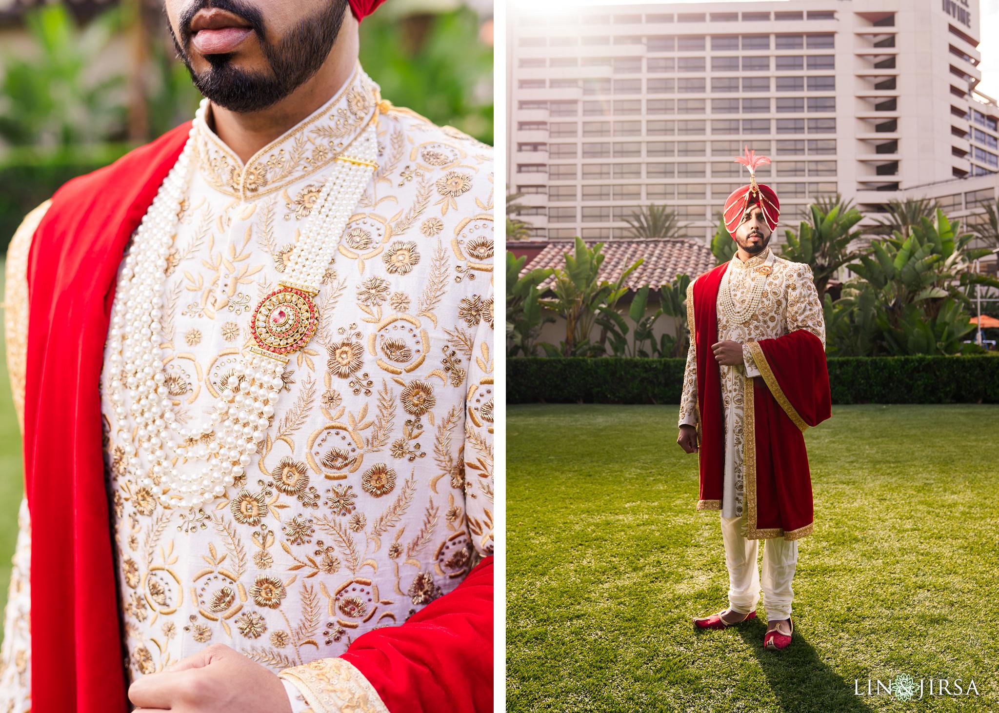 07 Hotel Irvine Punjabi Hindu Indian Wedding Photography