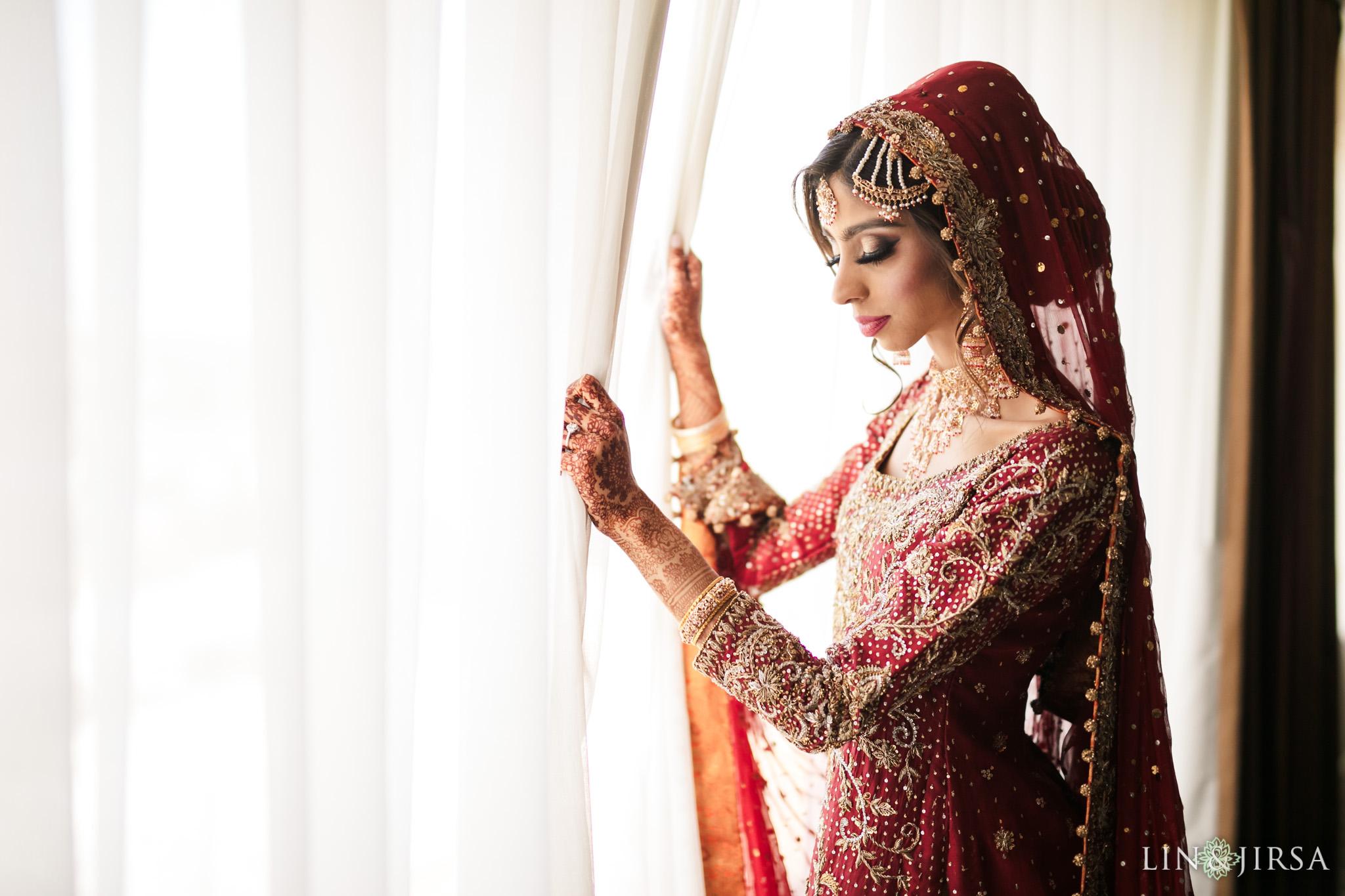 07 Hyatt Regency Garden Grove Pakistani Muslim Wedding Photography