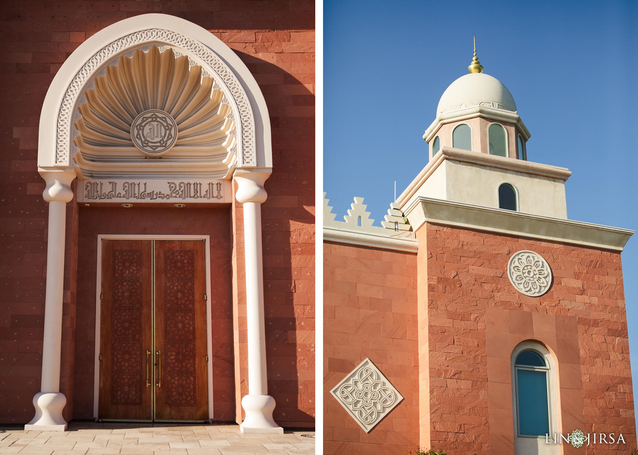 07 Jamali Masjid Ontario Shia Muslim Nikah Photography