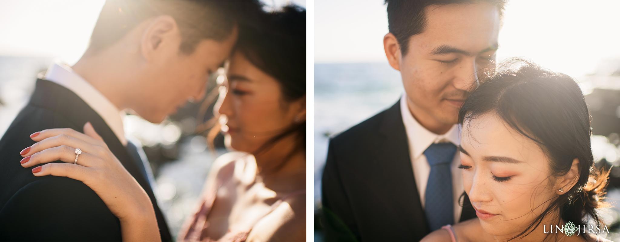 07 Laguna Beach Orange County Engagement Photography