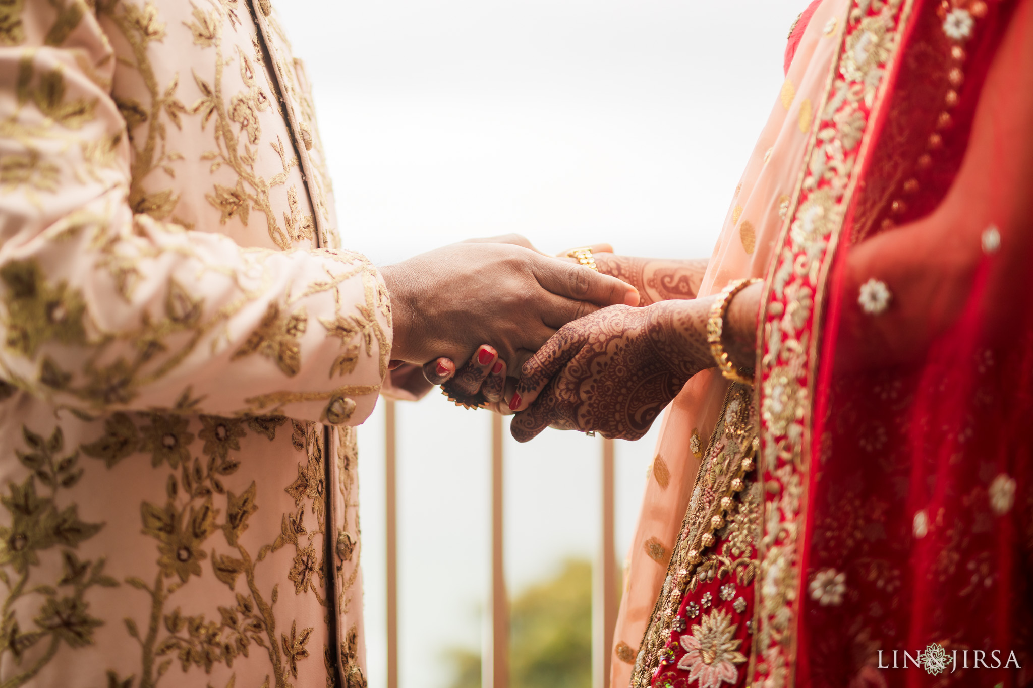 07 Ritz Carlton Laguna Niguel Indian Wedding Photography