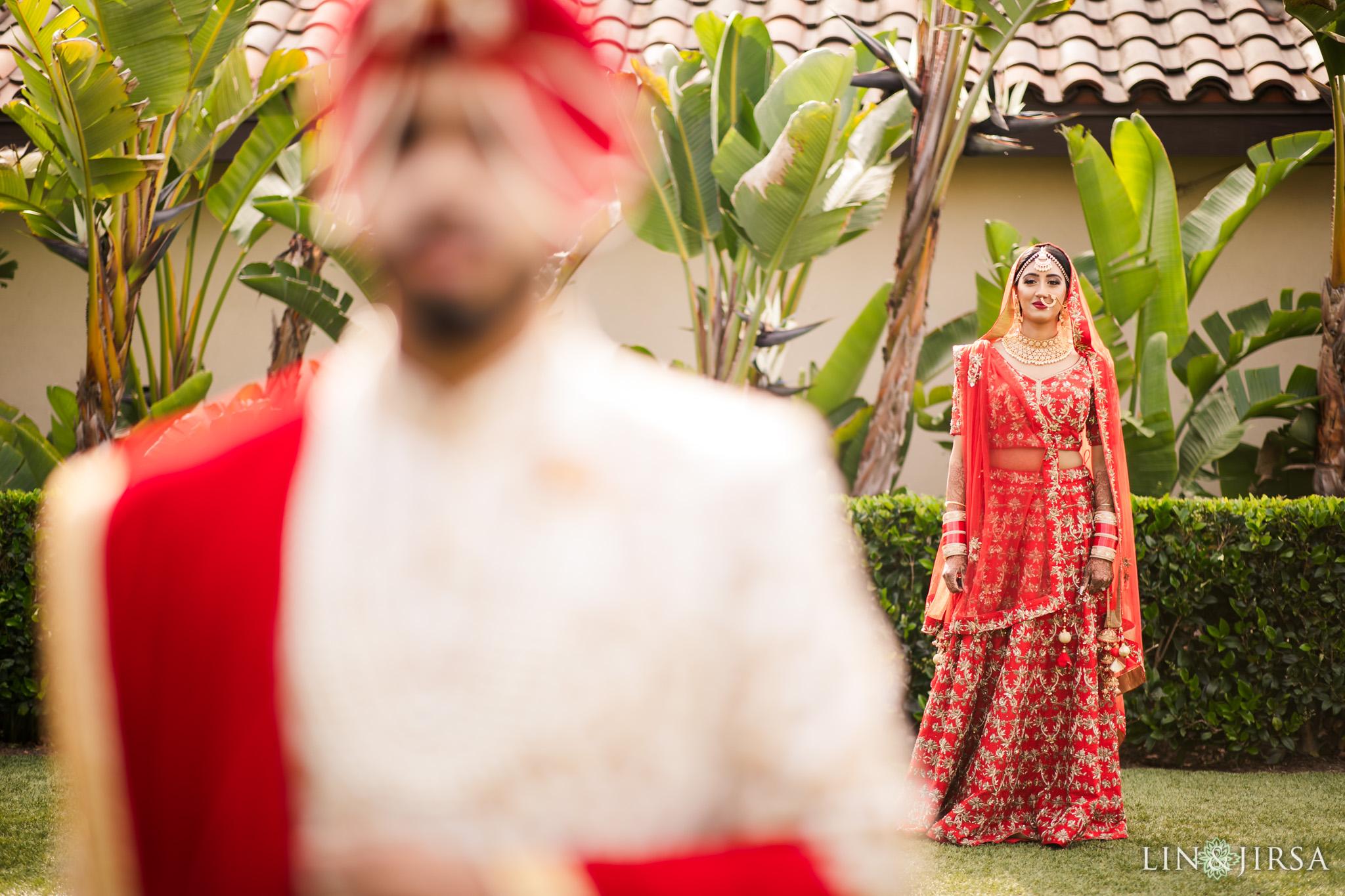 08 Hotel Irvine Punjabi Hindu Indian Wedding Photography