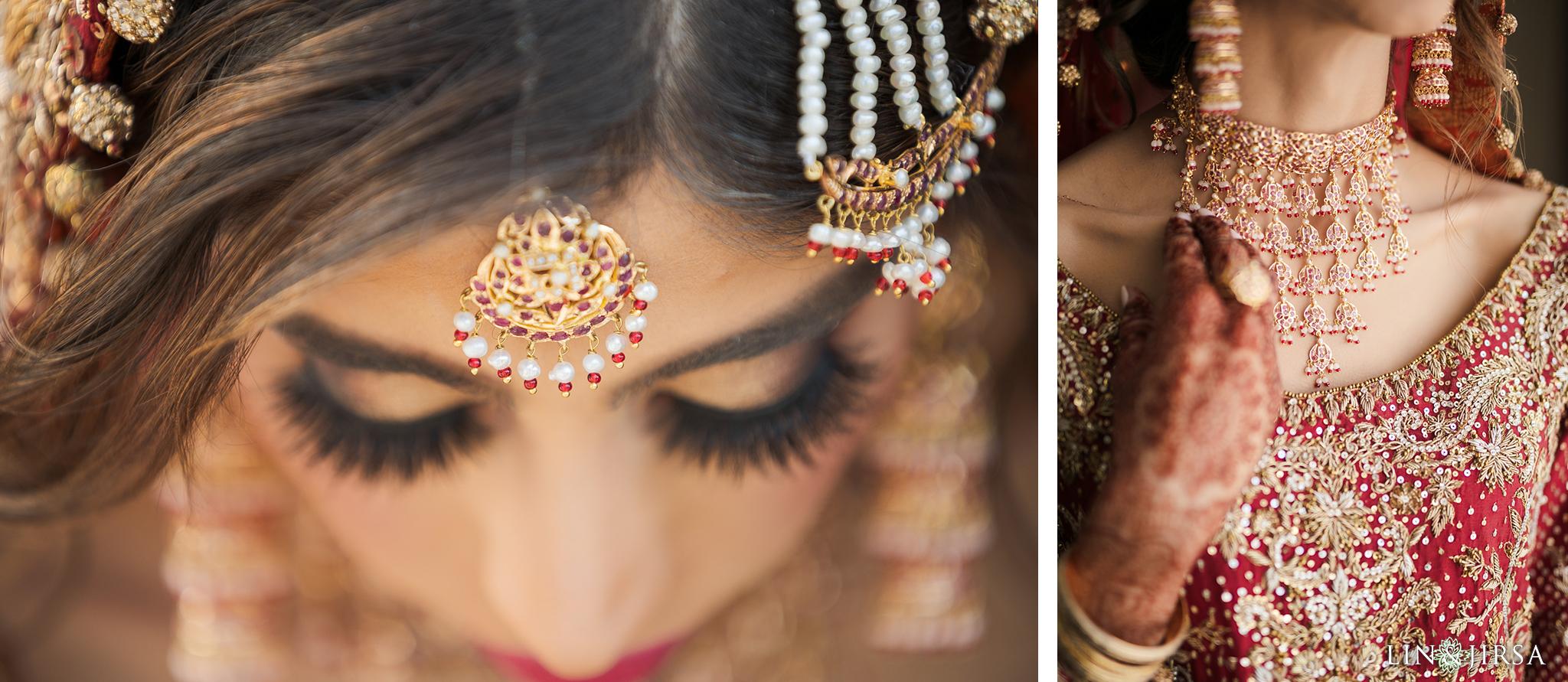 08 Hyatt Regency Garden Grove Pakistani Muslim Wedding Photography