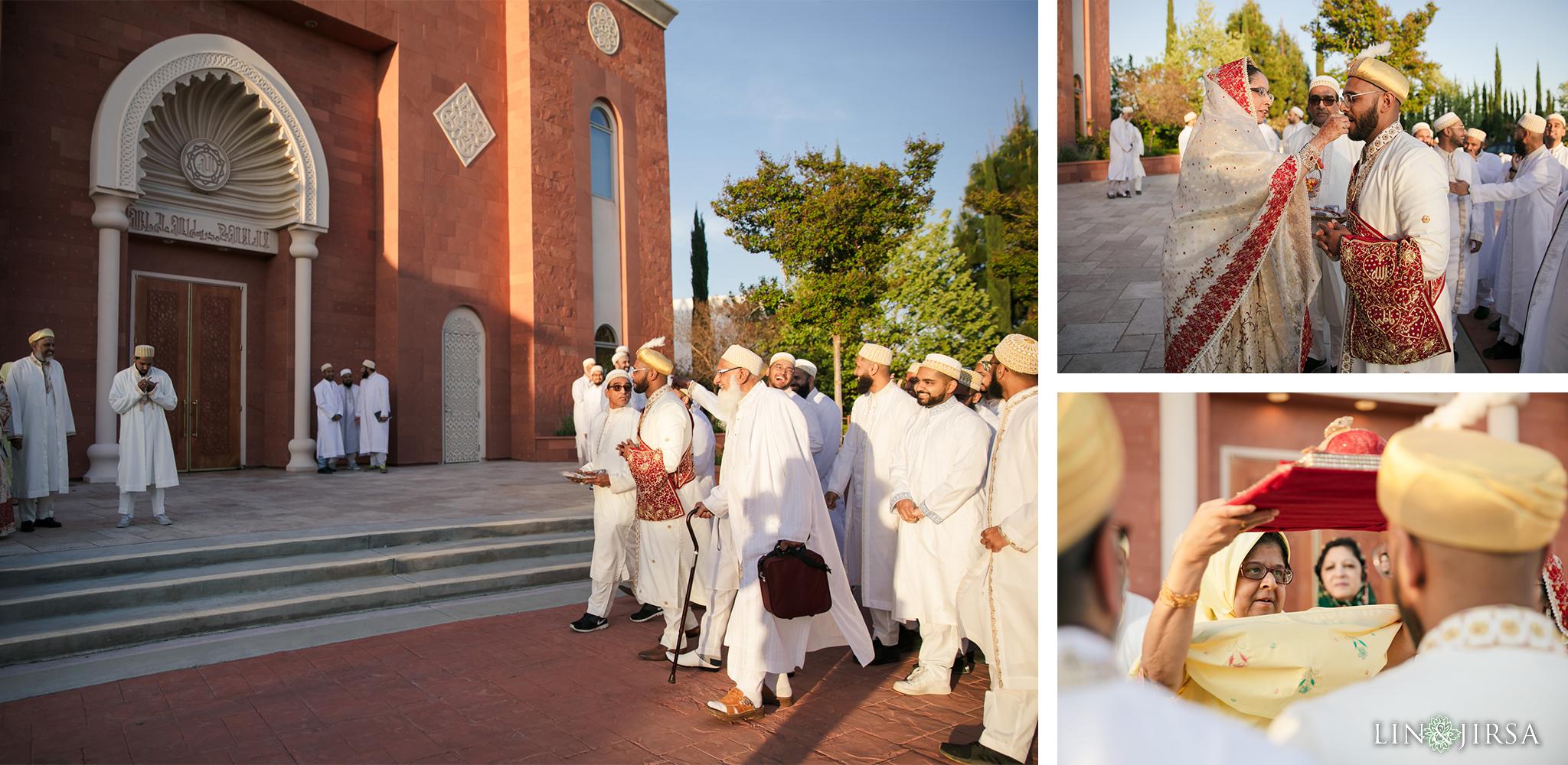 08 Jamali Masjid Ontario Shia Muslim Nikah Photography