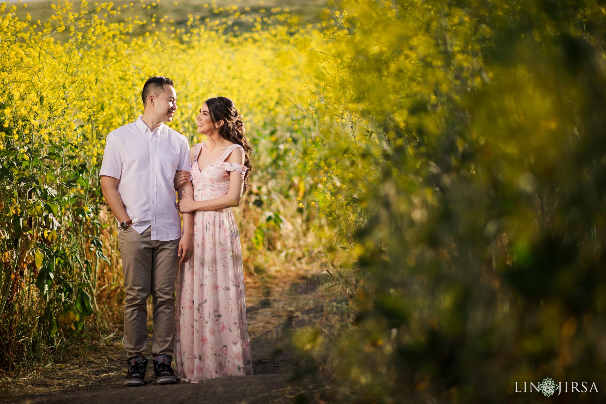 08 Quail Hill Orange County Engagement Photography