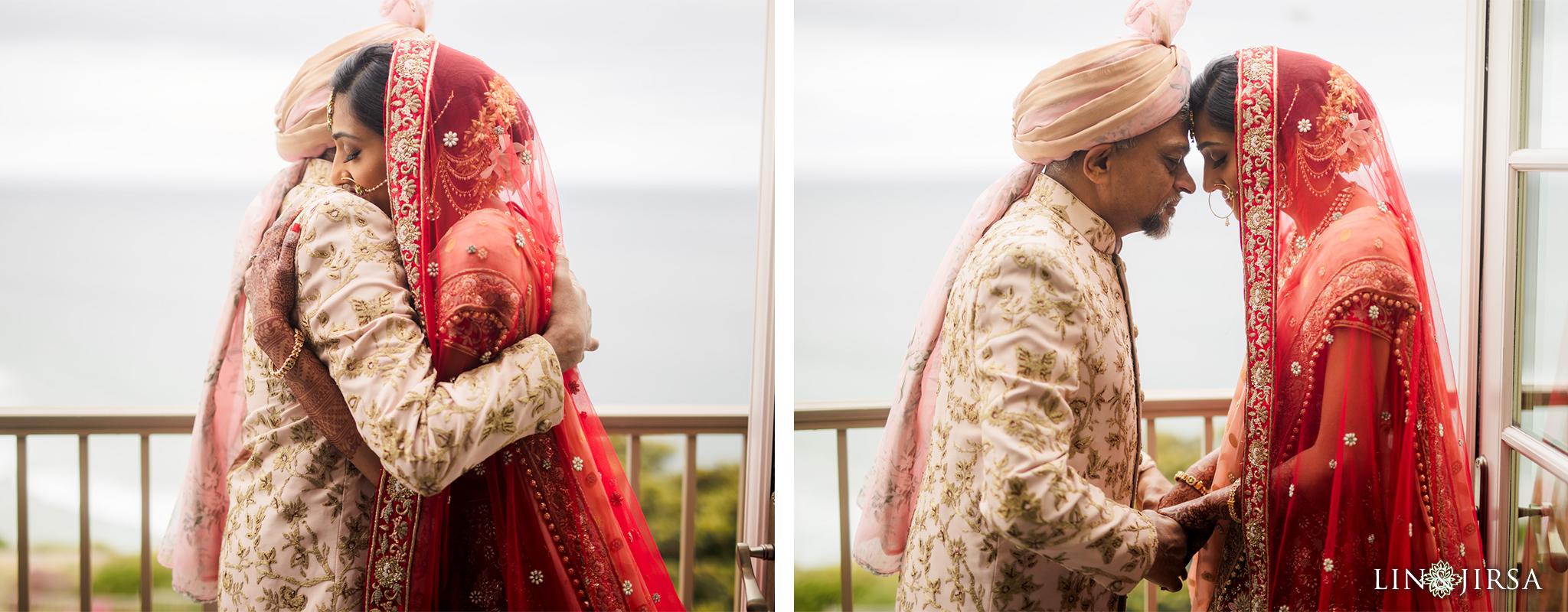 08 Ritz Carlton Laguna Niguel Indian Wedding Photography