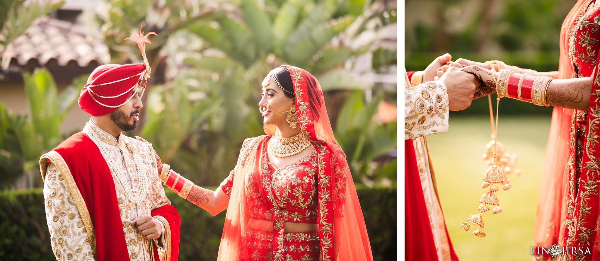 09 Hotel Irvine Punjabi Hindu Indian Wedding Photography