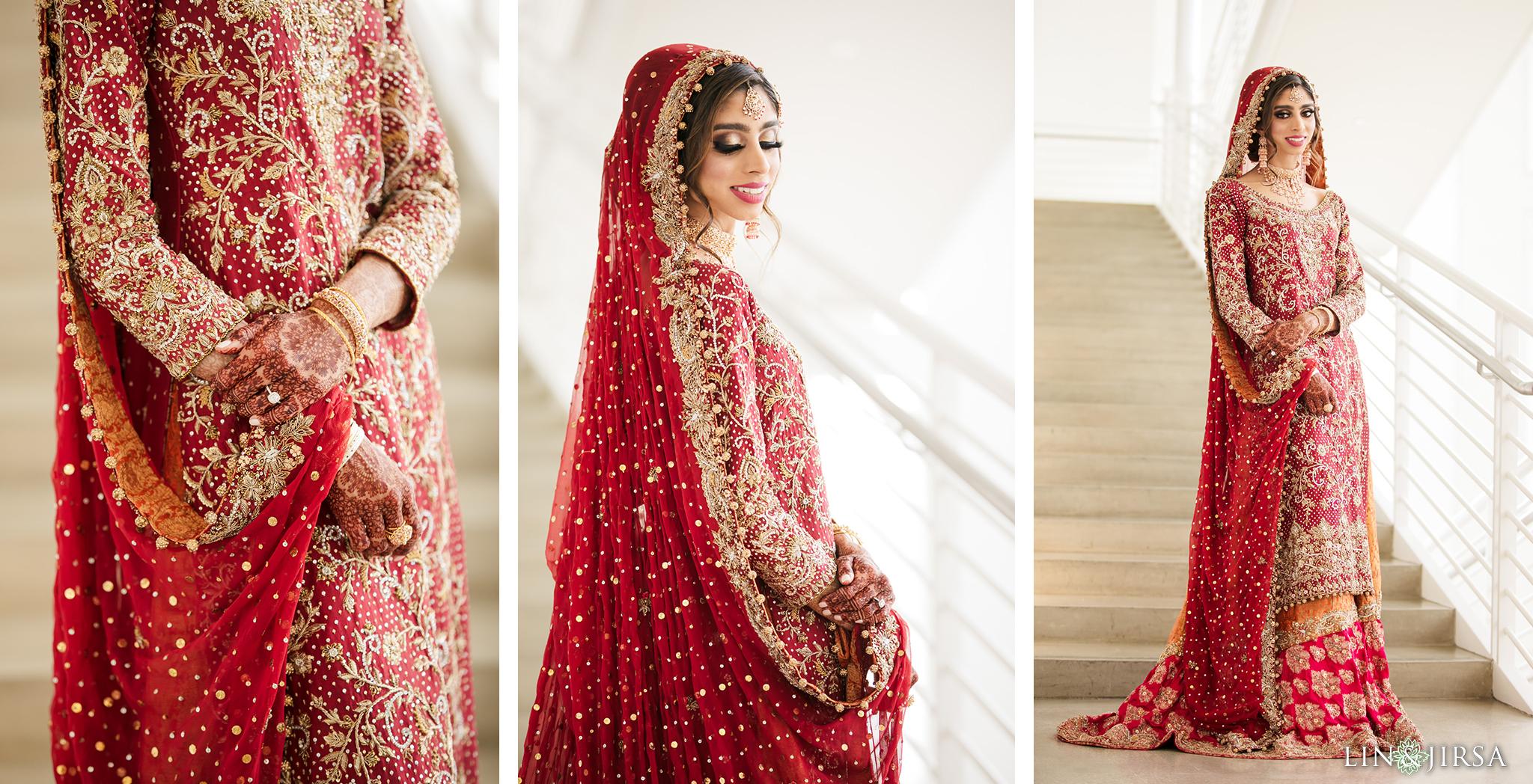09 Hyatt Regency Garden Grove Pakistani Muslim Wedding Photography