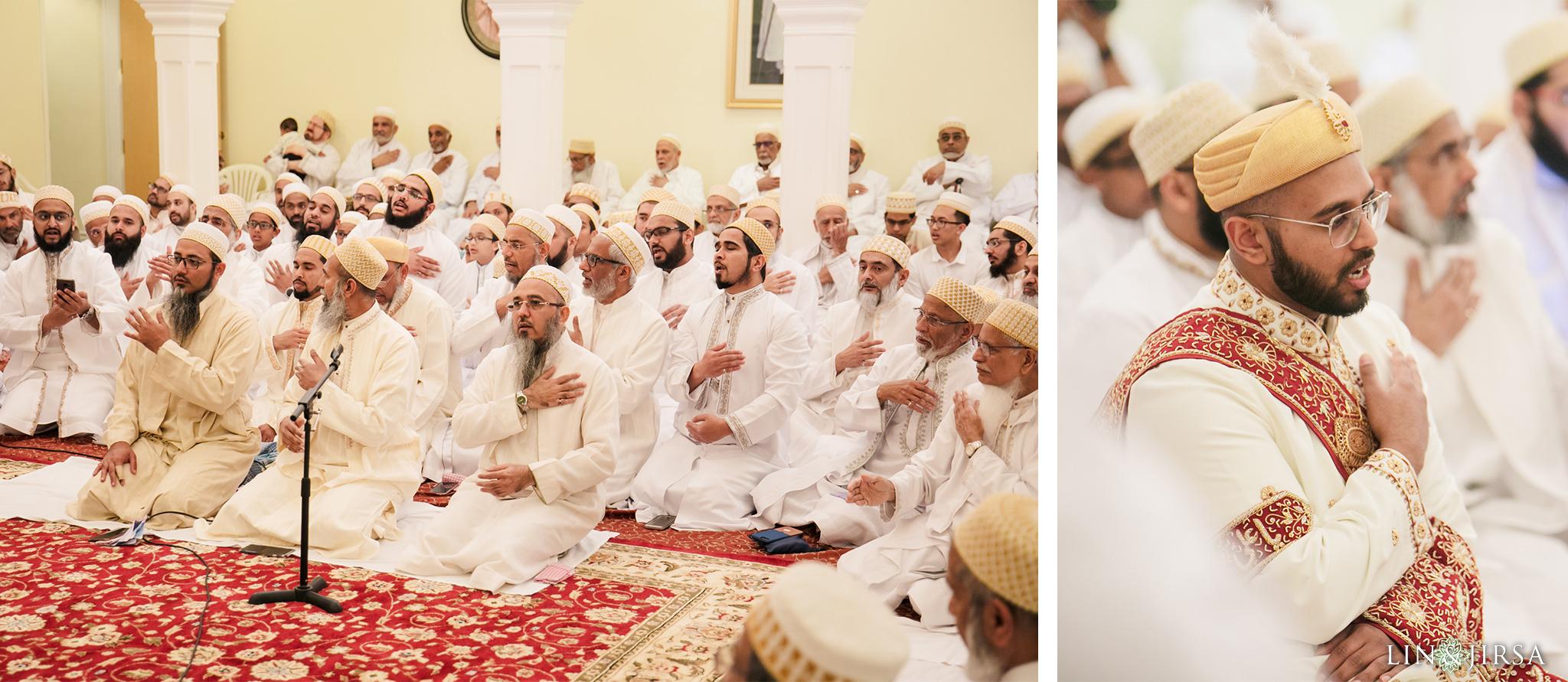 09 Jamali Masjid Ontario Shia Muslim Nikah Photography