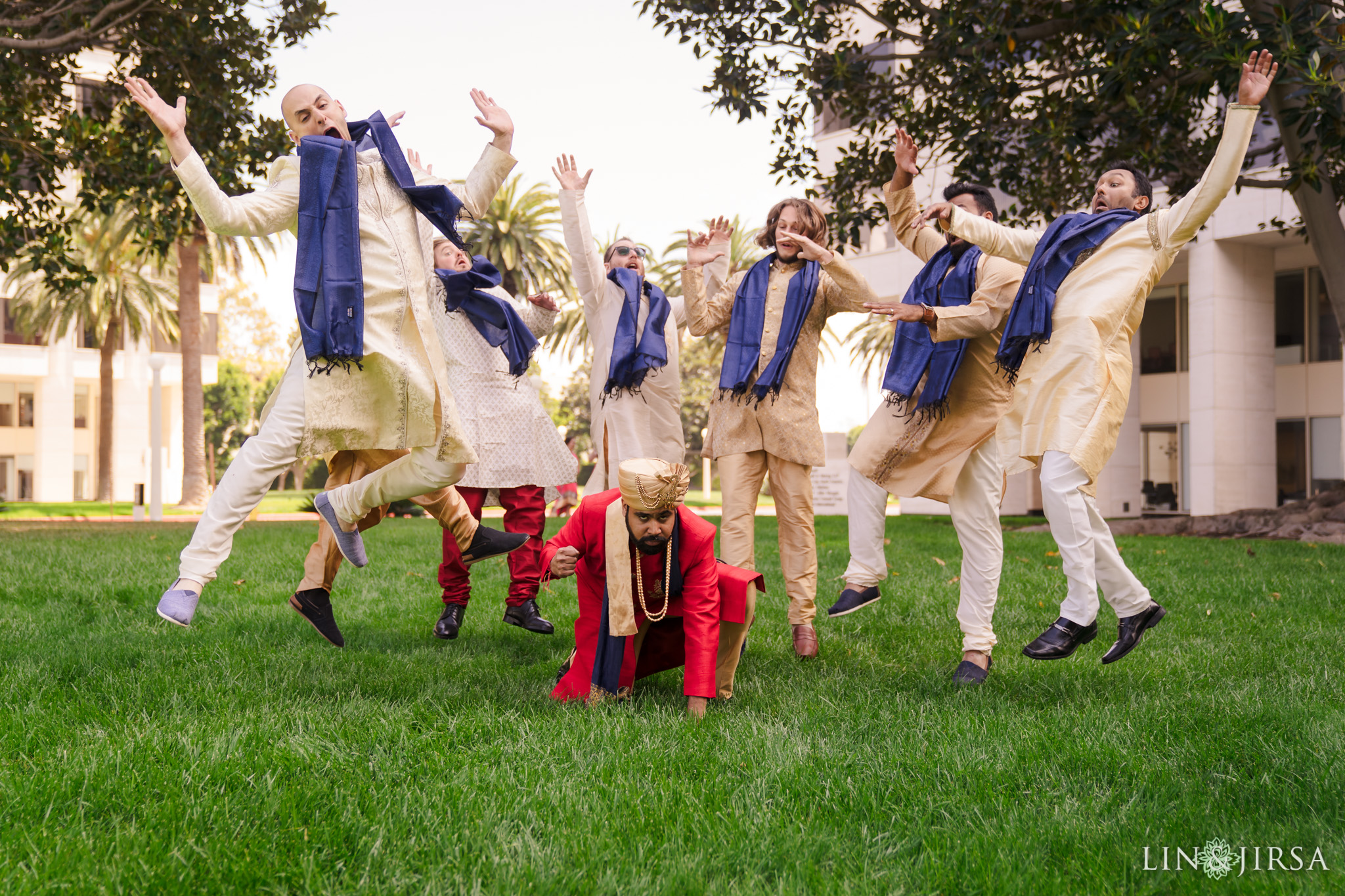 10 Hotel Irvine Multicultural Indian Wedding Photography