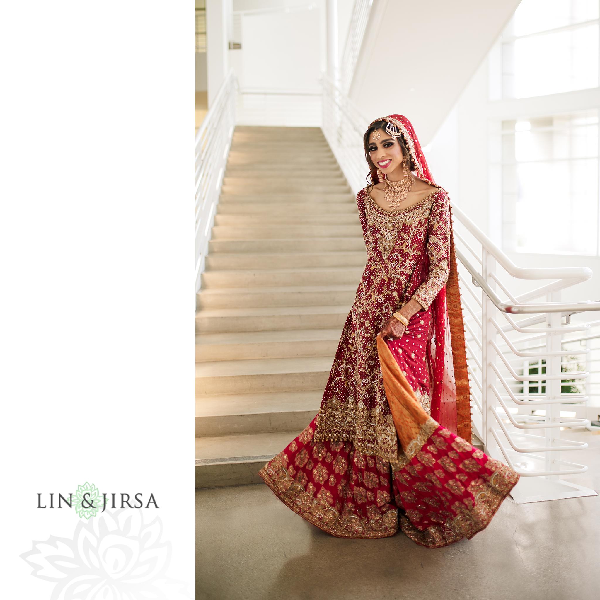 10 Hyatt Regency Garden Grove Pakistani Muslim Wedding Photography