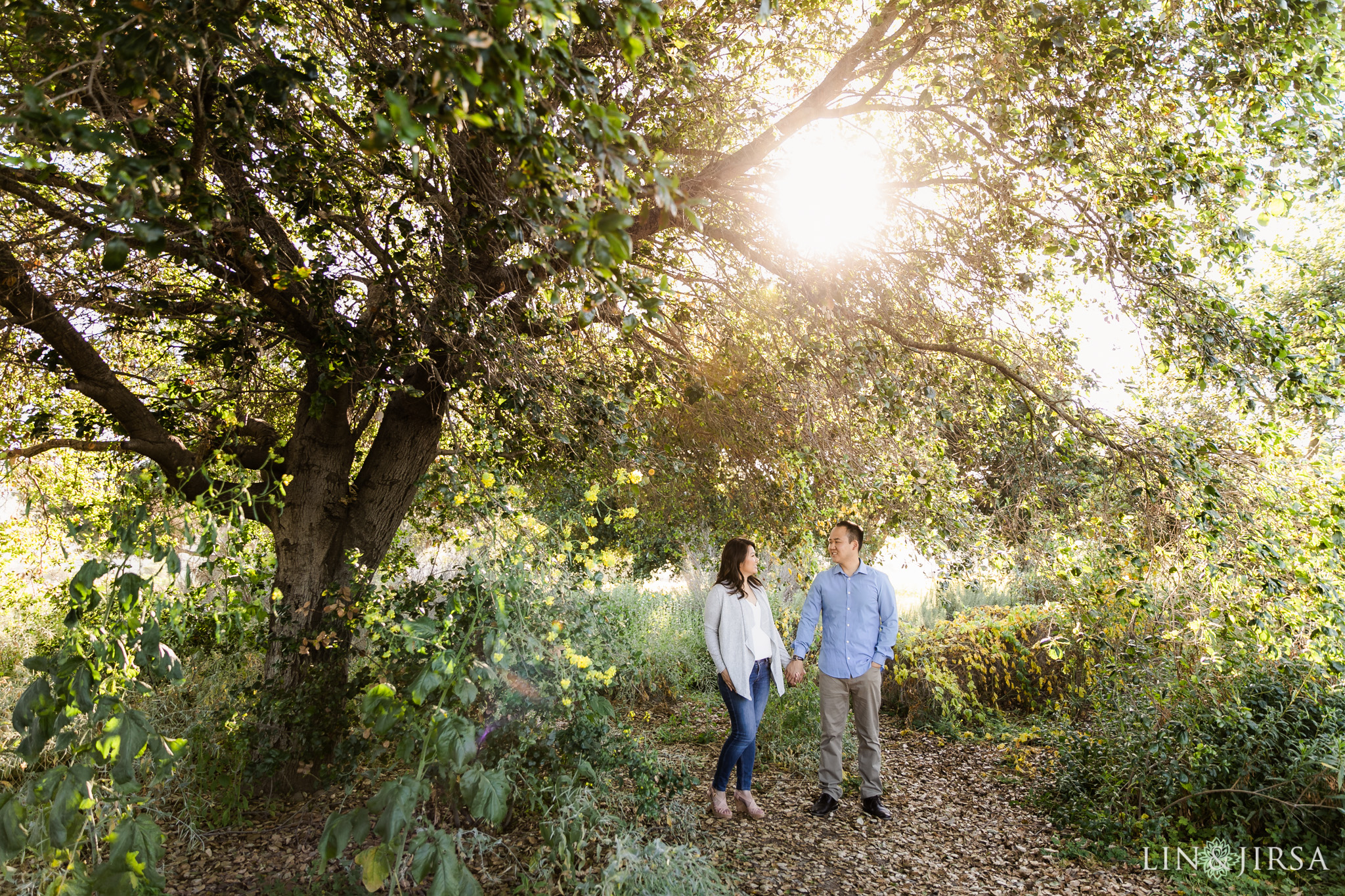 10 Northwest Open Space Orange County Engagement Photography