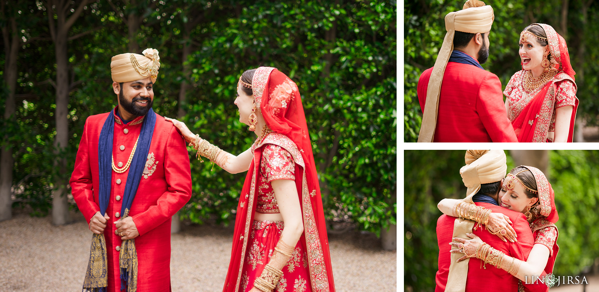 11 Hotel Irvine Multicultural Indian Wedding Photography