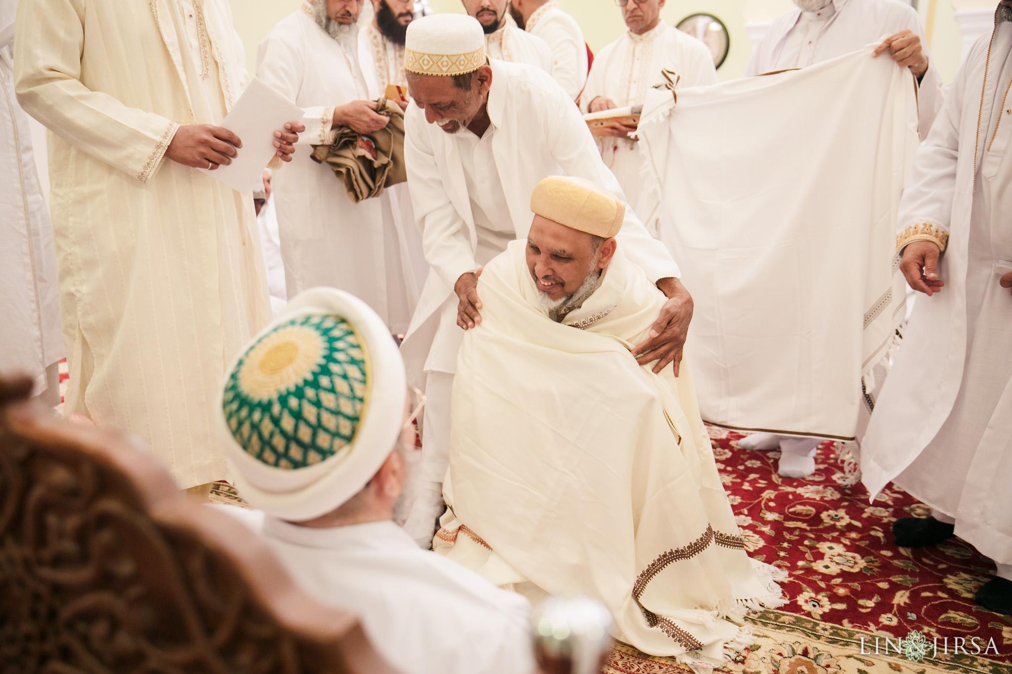 11 Jamali Masjid Ontario Shia Muslim Nikah Photography