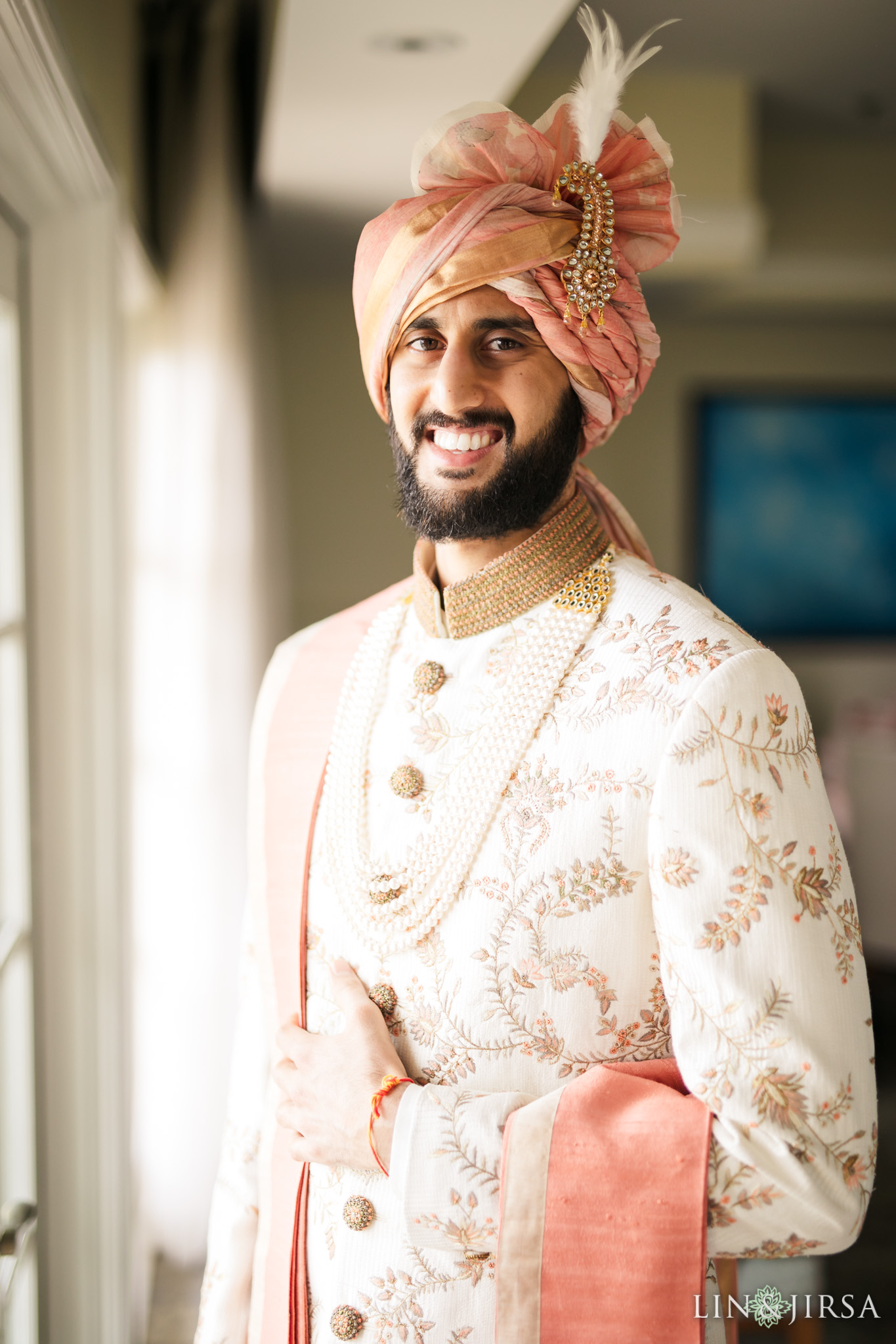 11 Ritz Carlton Laguna Niguel Indian Wedding Photography