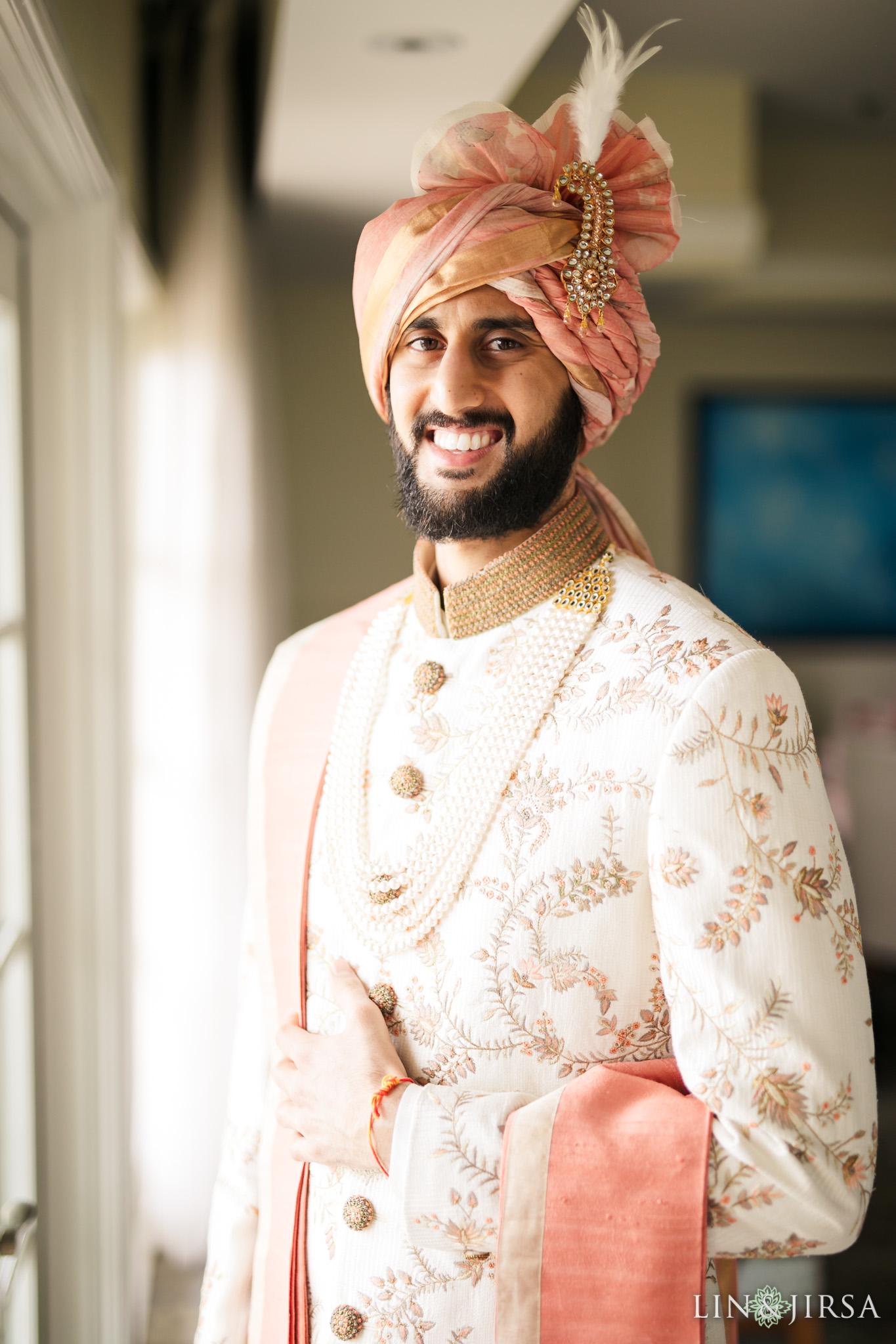 11 Ritz Carlton Laguna Niguel Indian Wedding Photography