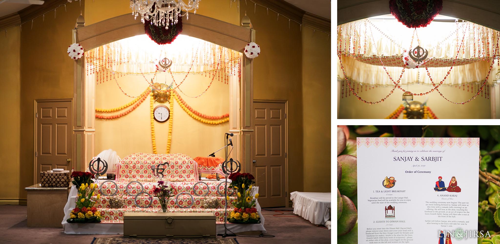 12 Hotel Irvine Punjabi Hindu Indian Wedding Photography