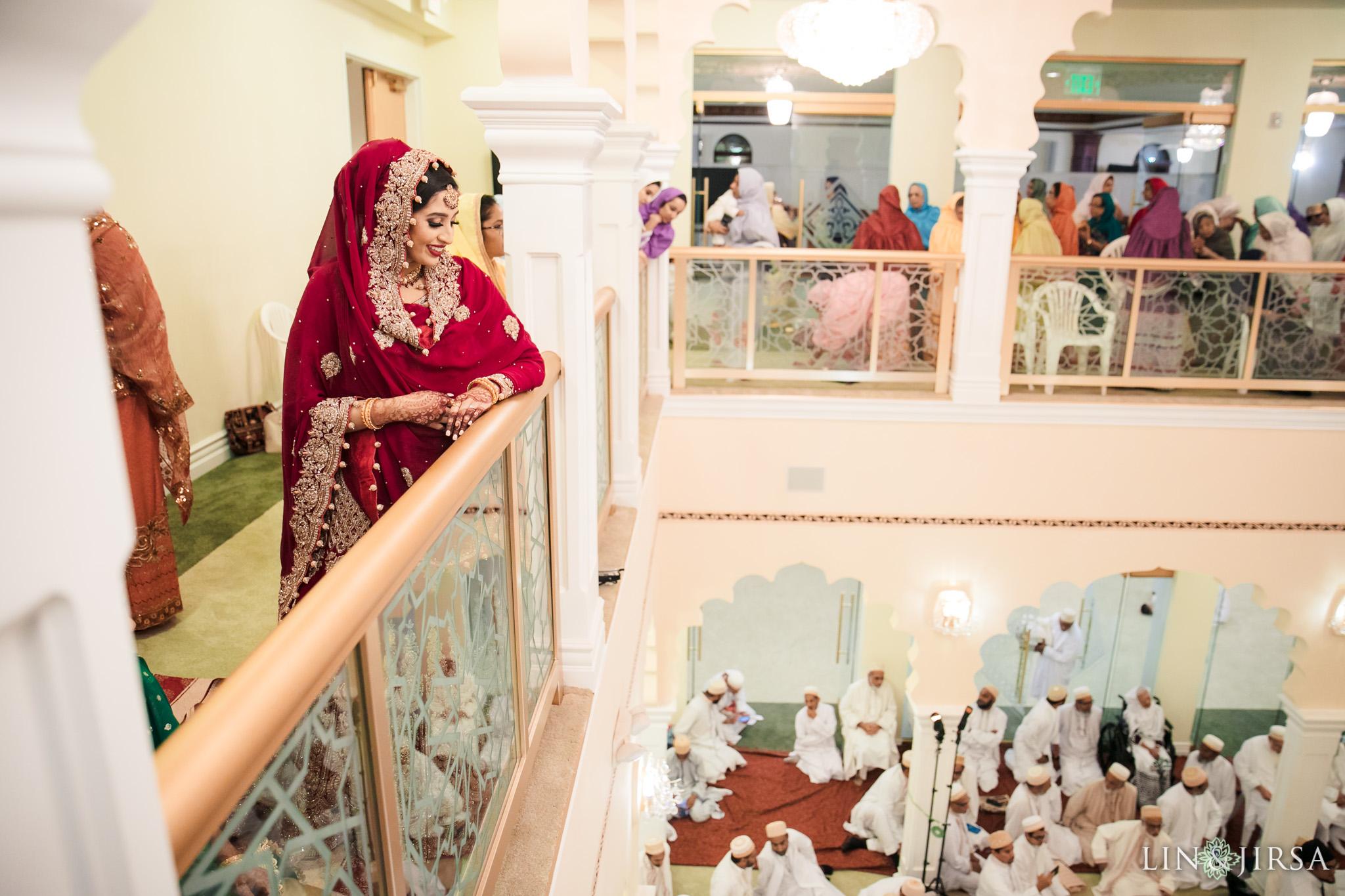 12 Jamali Masjid Ontario Shia Muslim Nikah Photography