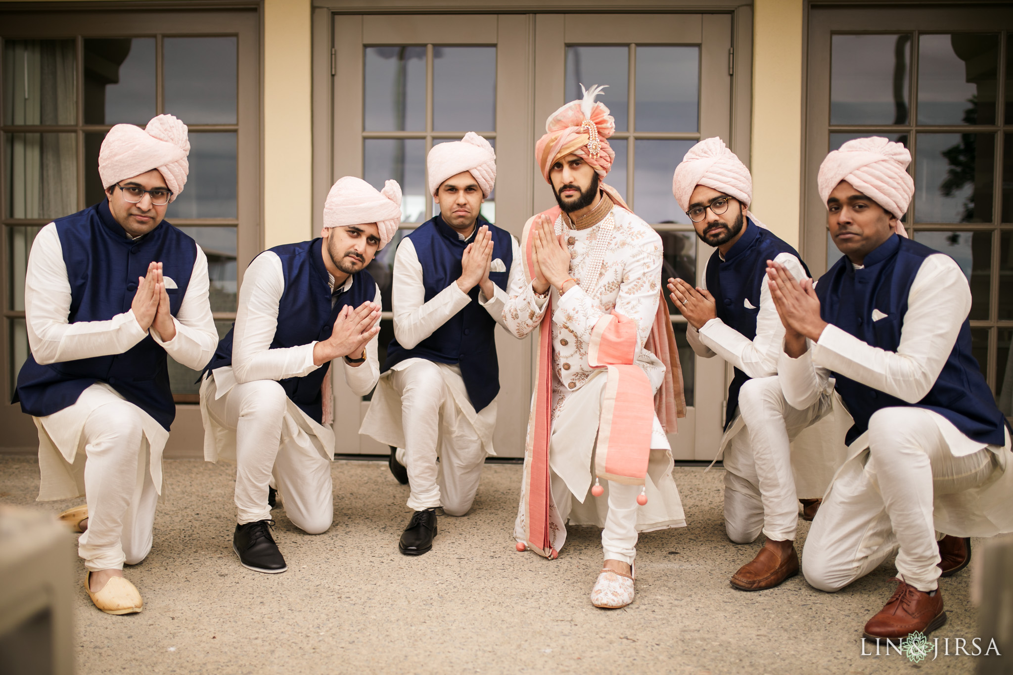 12 Ritz Carlton Laguna Niguel Indian Wedding Photography