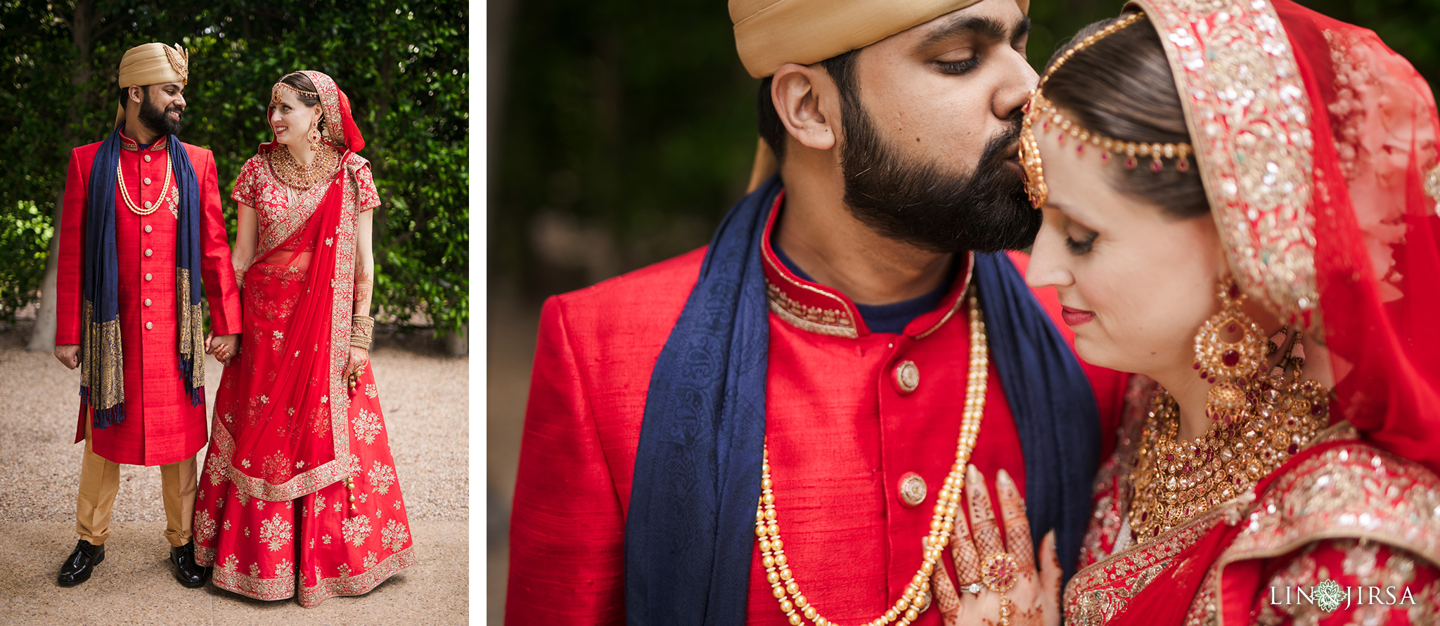 13 Hotel Irvine Multicultural Indian Wedding Photography