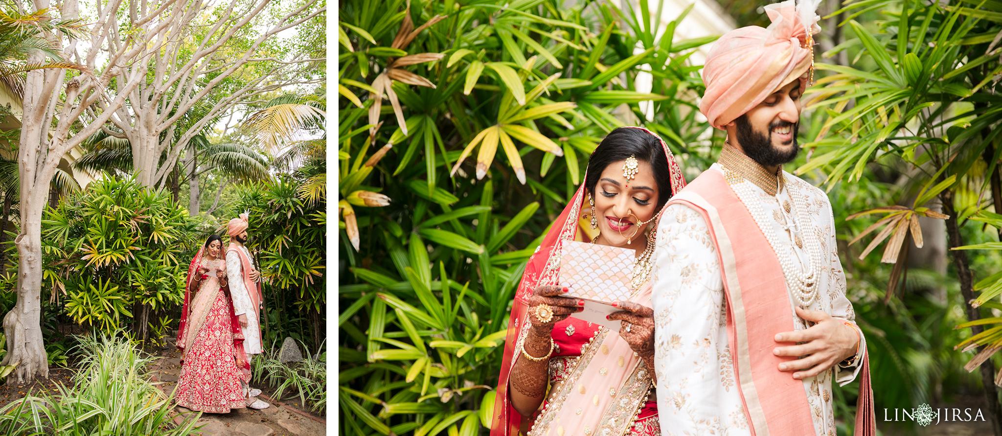 13 Ritz Carlton Laguna Niguel Indian Wedding Photography