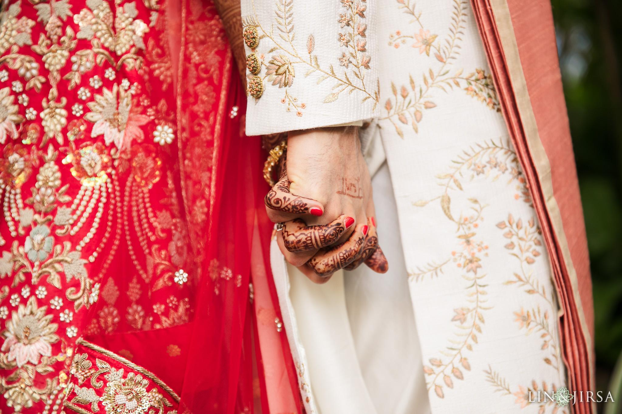 14 Ritz Carlton Laguna Niguel Indian Wedding Photography
