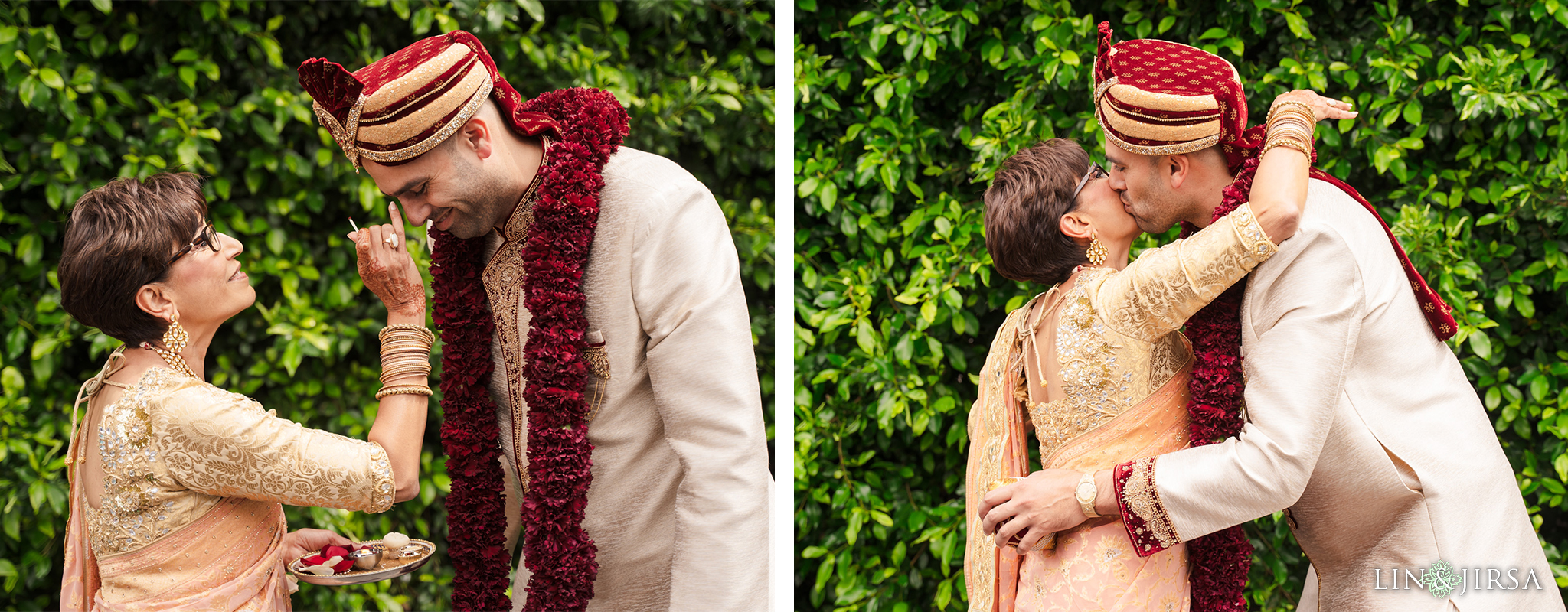 14 The Ebell Los Angeles Indian Wedding Baraat Photography