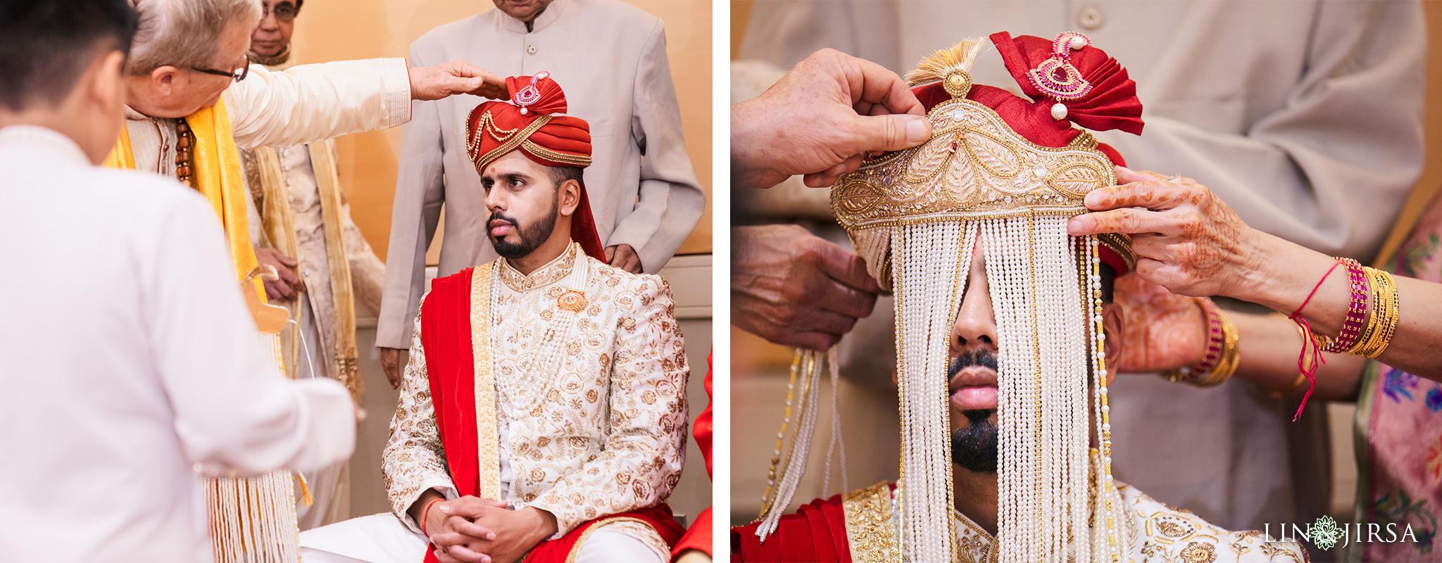 15 Hotel Irvine Punjabi Hindu Indian Wedding Photography