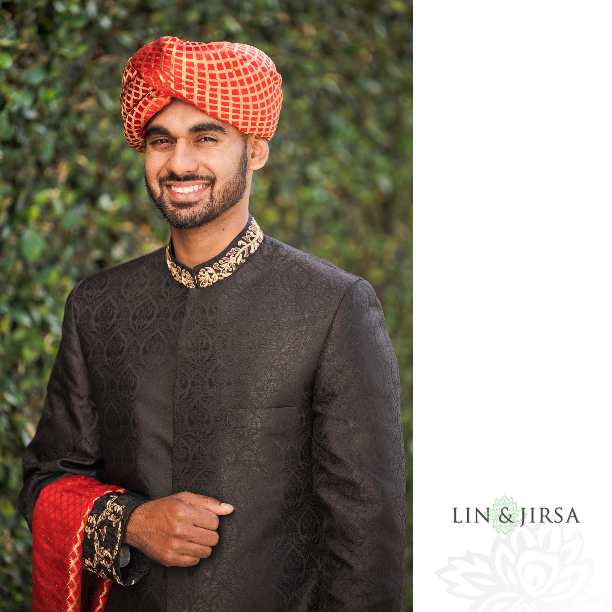 15 Hyatt Regency Garden Grove Pakistani Muslim Wedding Photography