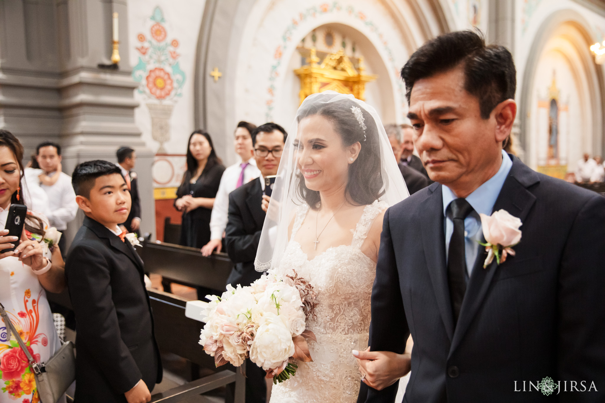 15 Mission Basilica San Juan Capistrano Wedding Photography
