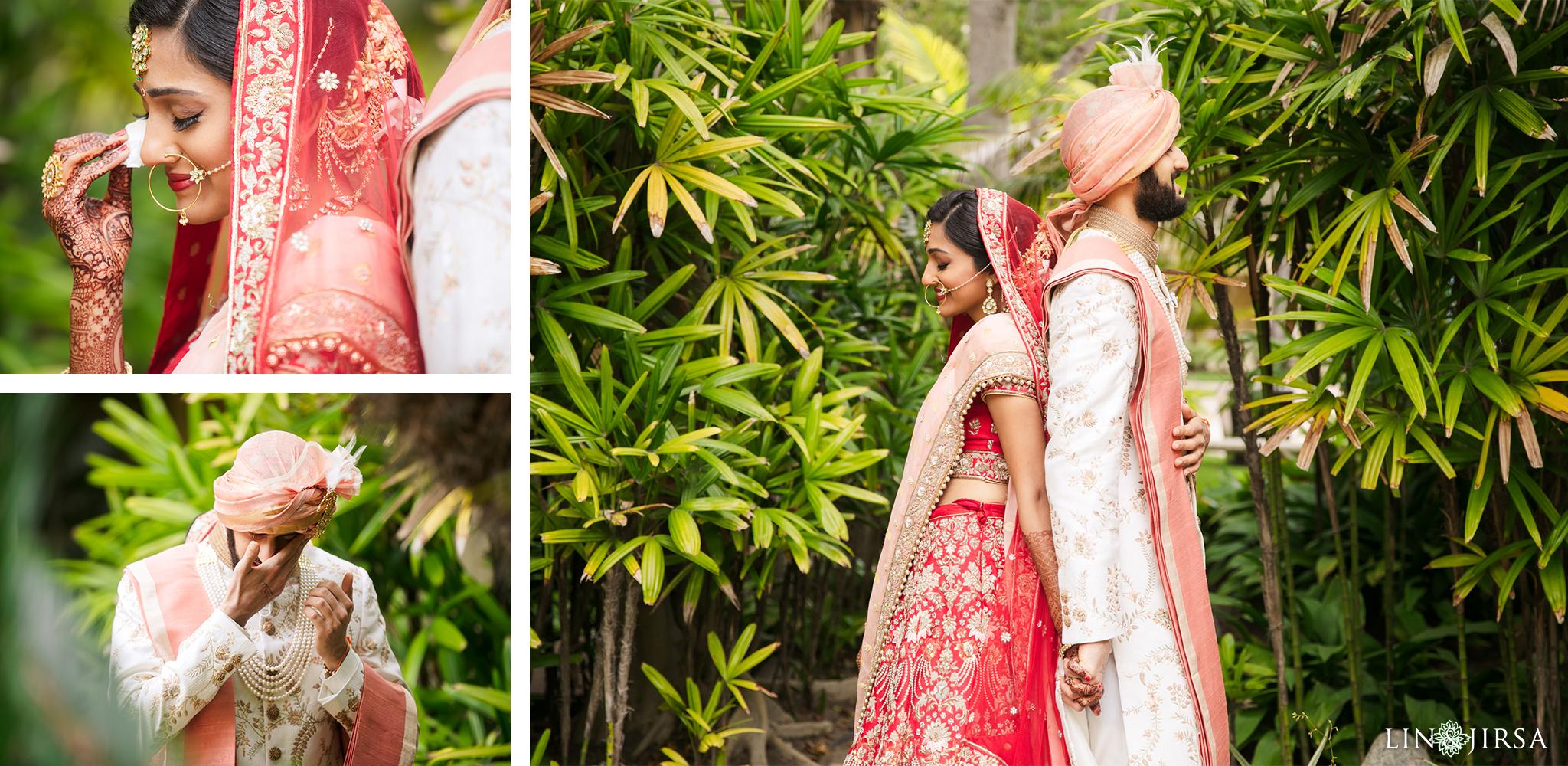15 Ritz Carlton Laguna Niguel Indian Wedding Photography