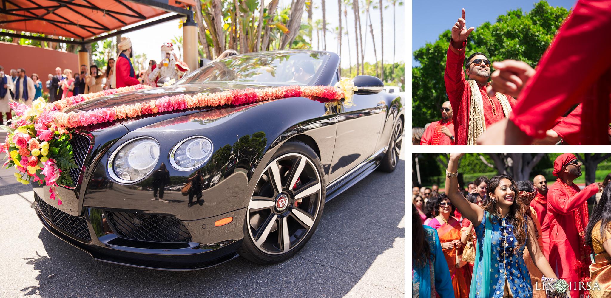 16 Hotel Irvine Punjabi Hindu Indian Wedding Photography